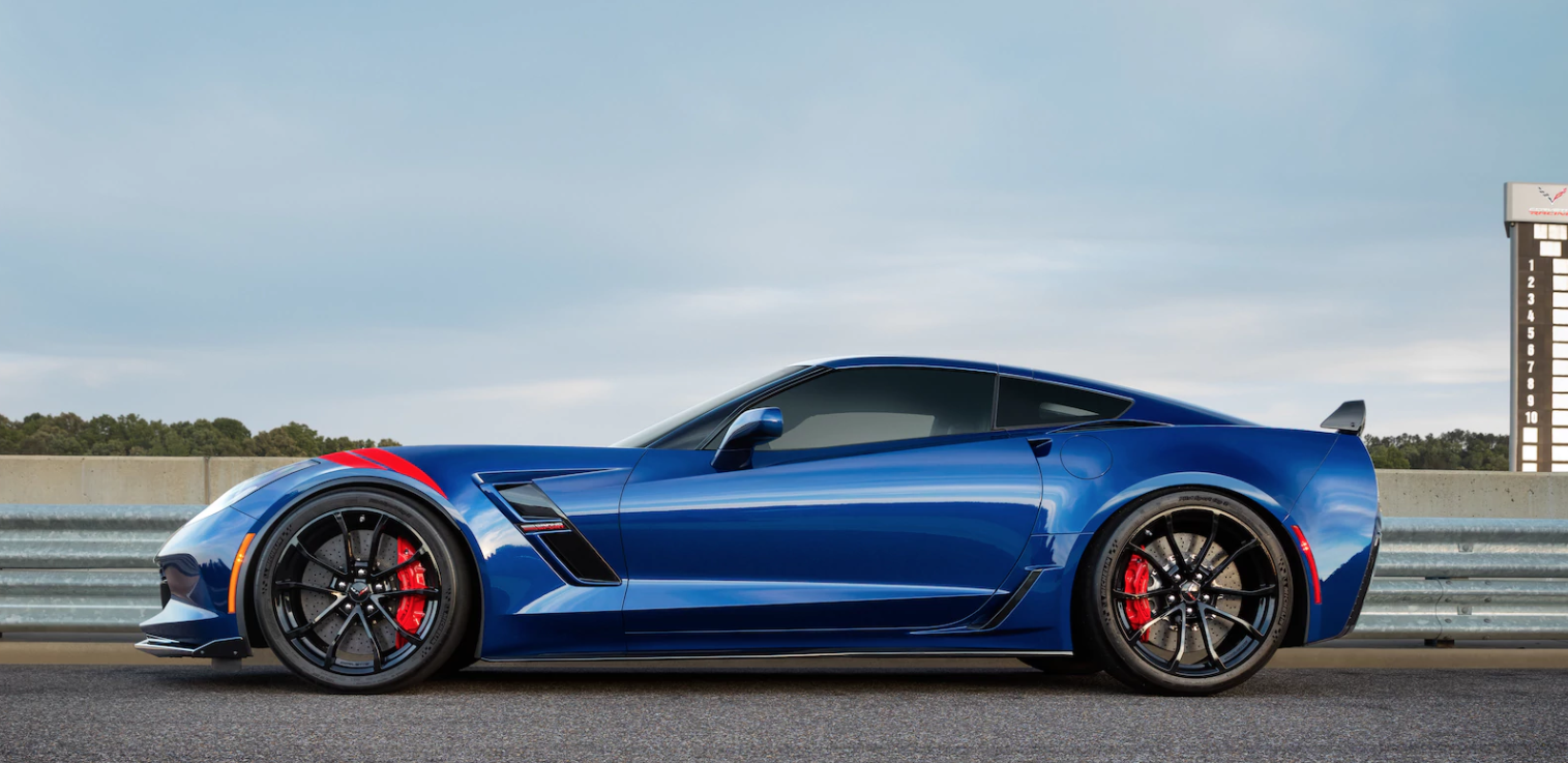 2018 Corvette Grand Sport >> 2018 Corvette Grand Sport Convertible Review Fortune