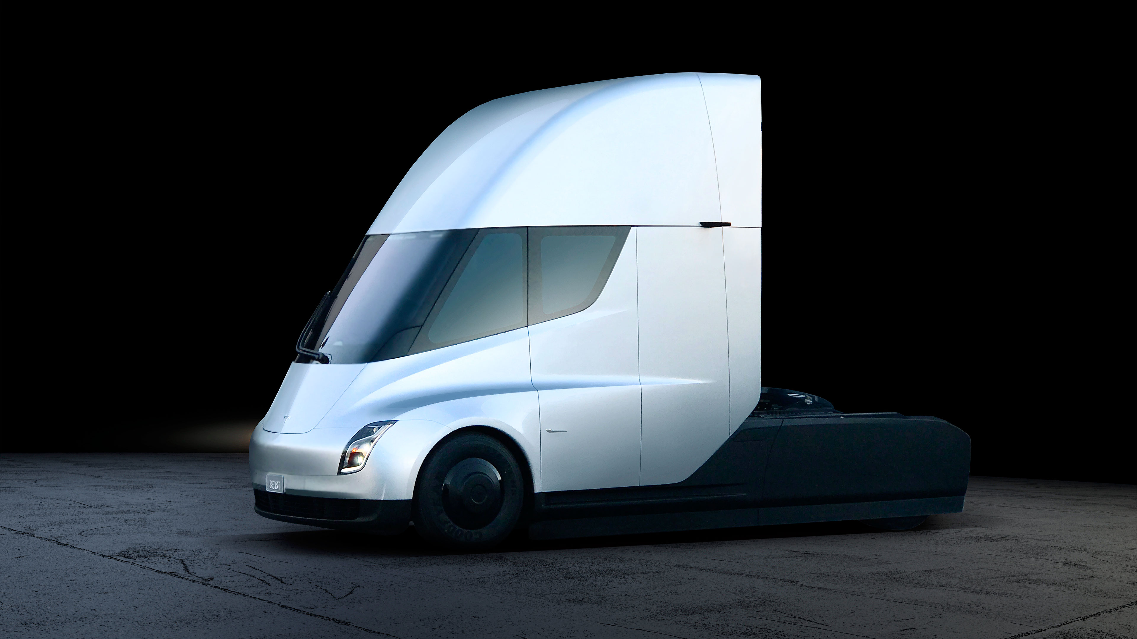 Tesla Semi: The electric-auto maker's bid to build a better truck.