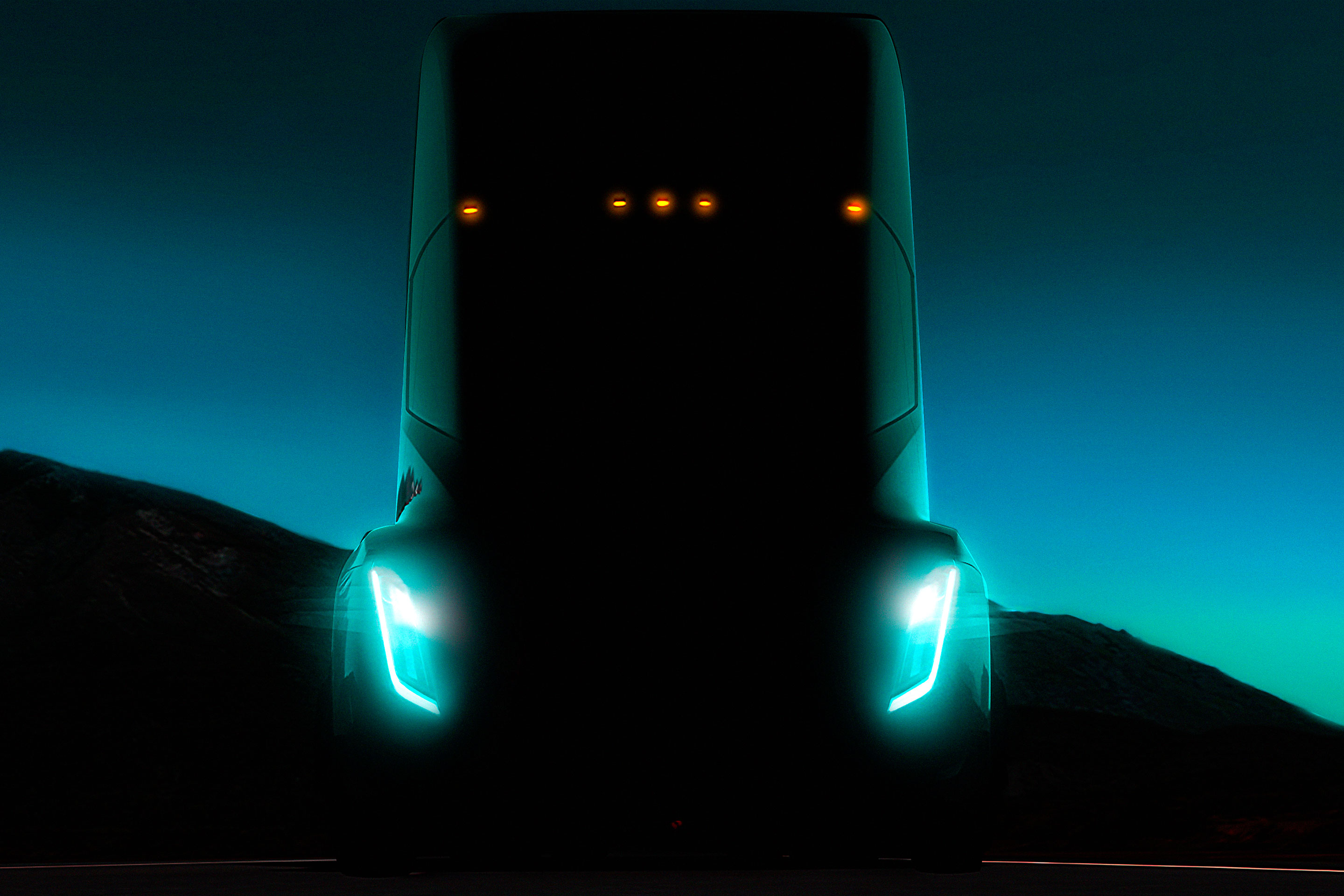 The Tesla Semi is one of several solutions in development by companies that see business opportunity in the inefficiencies of the commercial trucking industry.