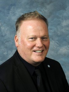 Handout photo of Kentucky state Representative Dan Johnson (R-KY)