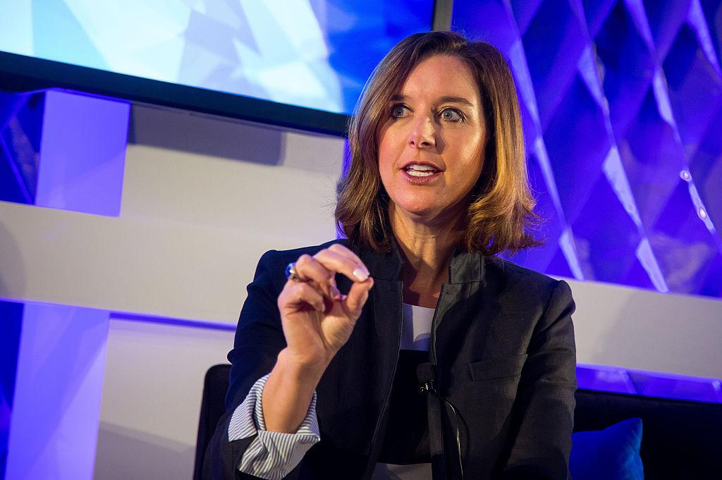 Key Speakers At The Bloomberg Breakaway Summit