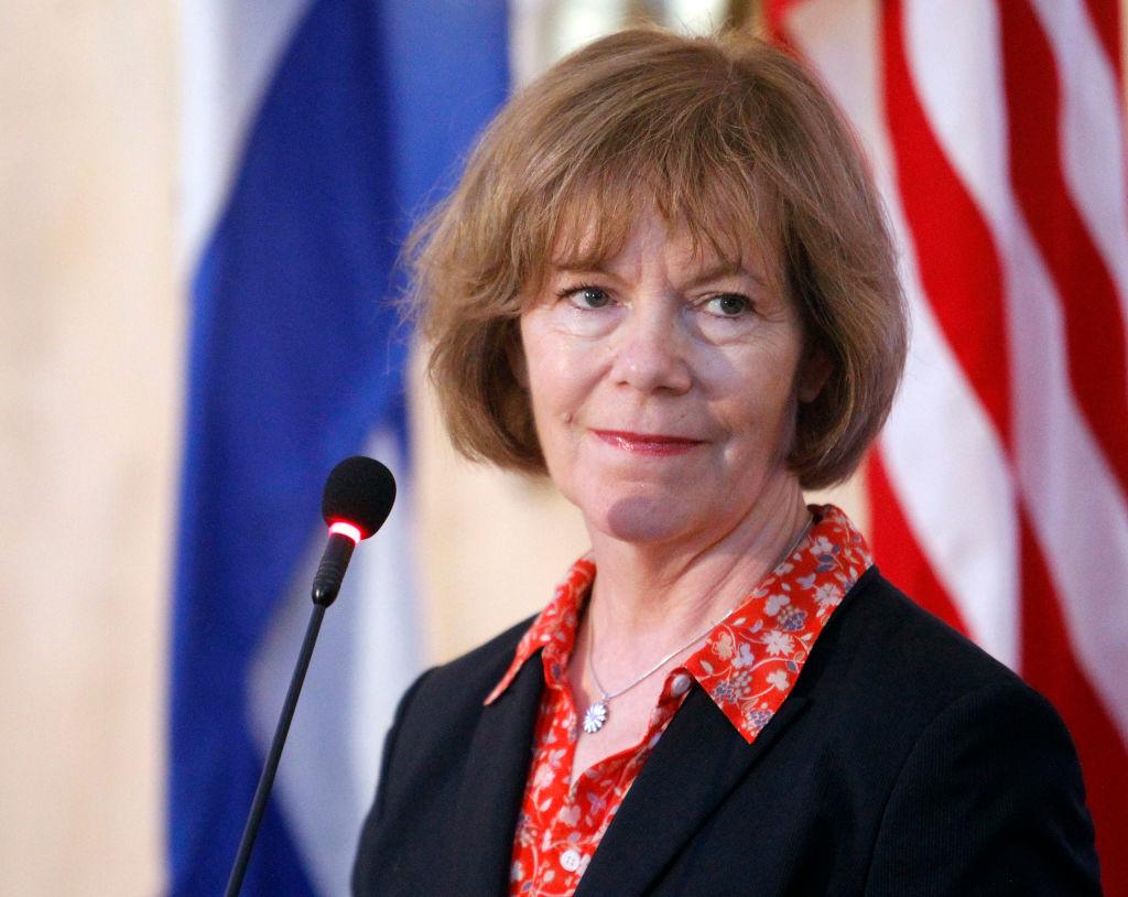 Vice Governor of Minnesota Visits Cuba
