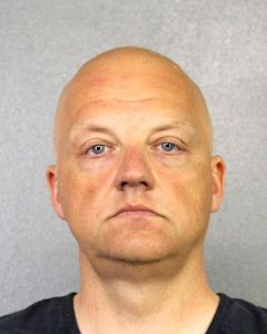 Volkswagen executive Oliver Schmidt pleads guilty to US district court, Fort Lauderdale, USA - 09 Jan 2017