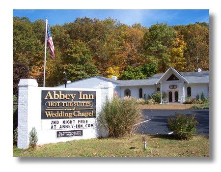 The Abbey Inn, Indiana