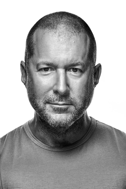 Apple design chief Jony Ive
