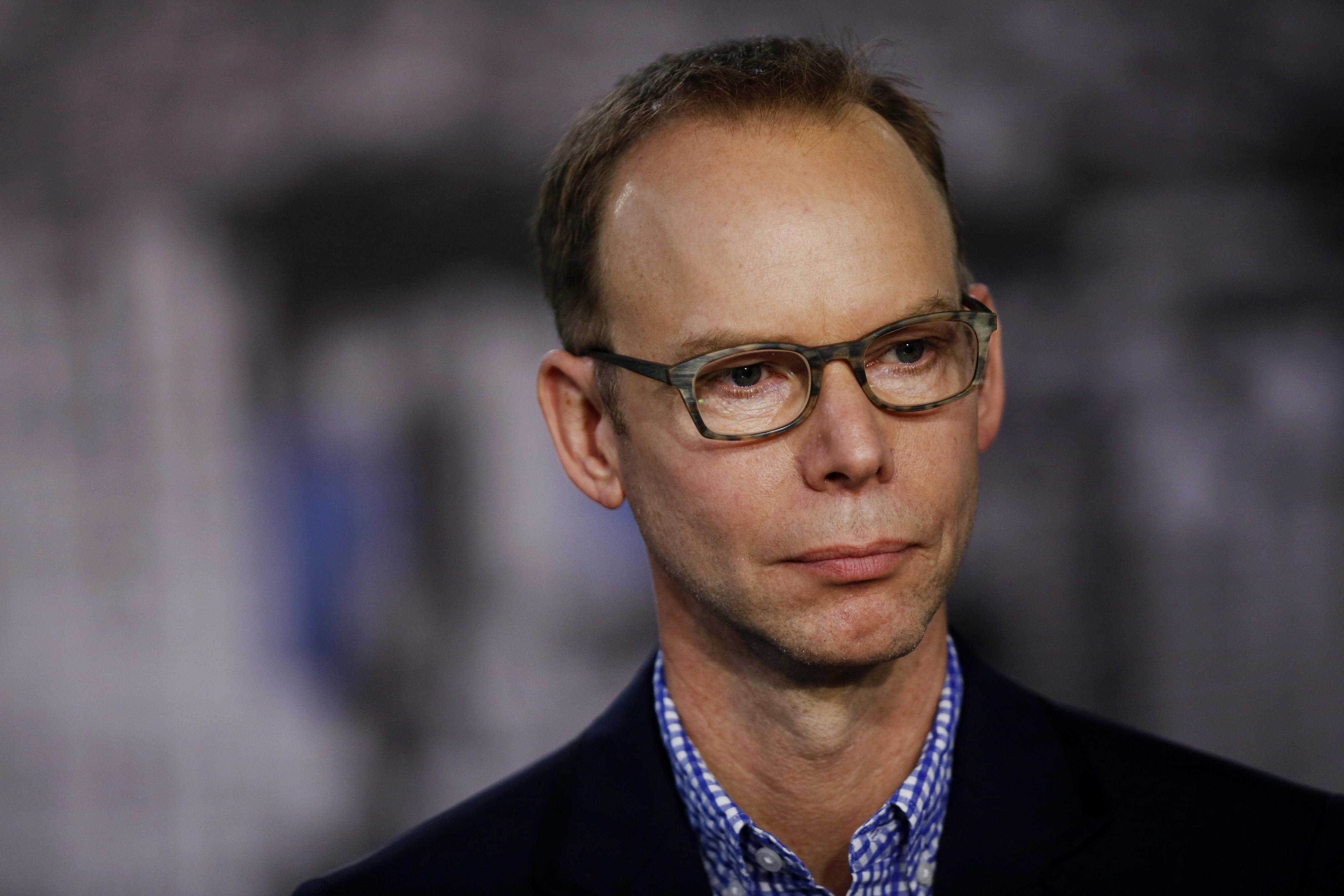Chipotle Mexican Grill Chief Executive Officer Steve Ells Interview