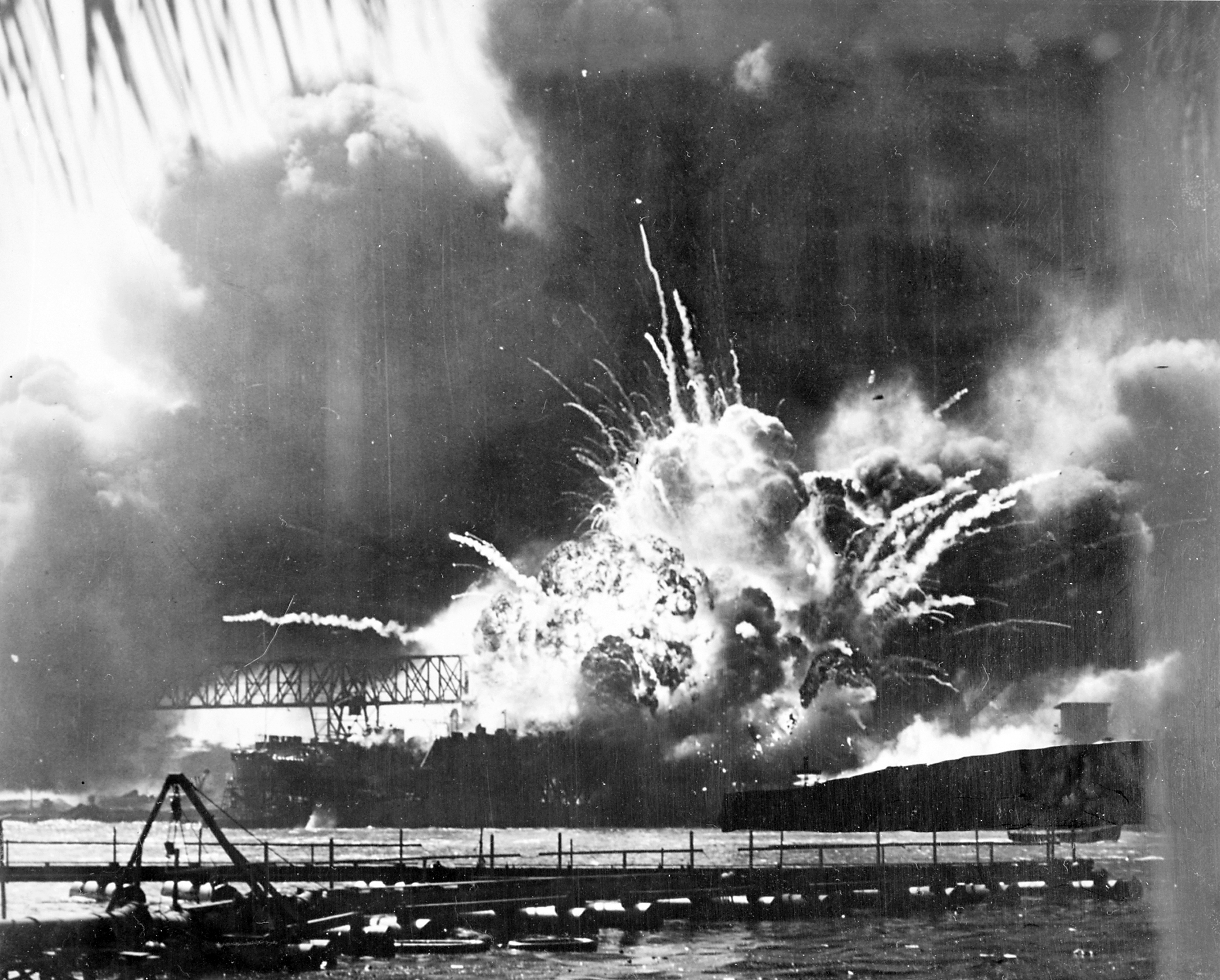 Pearl Harbor Day Facts About The Attack On Its 76th Anniversary Fortune