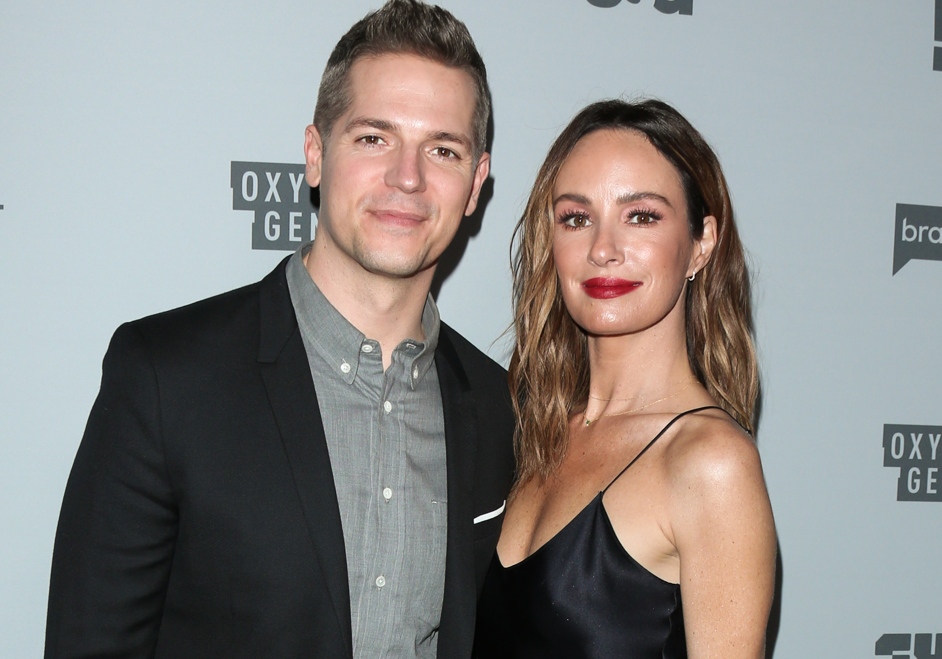 Catt Sadler Jason Kennedy