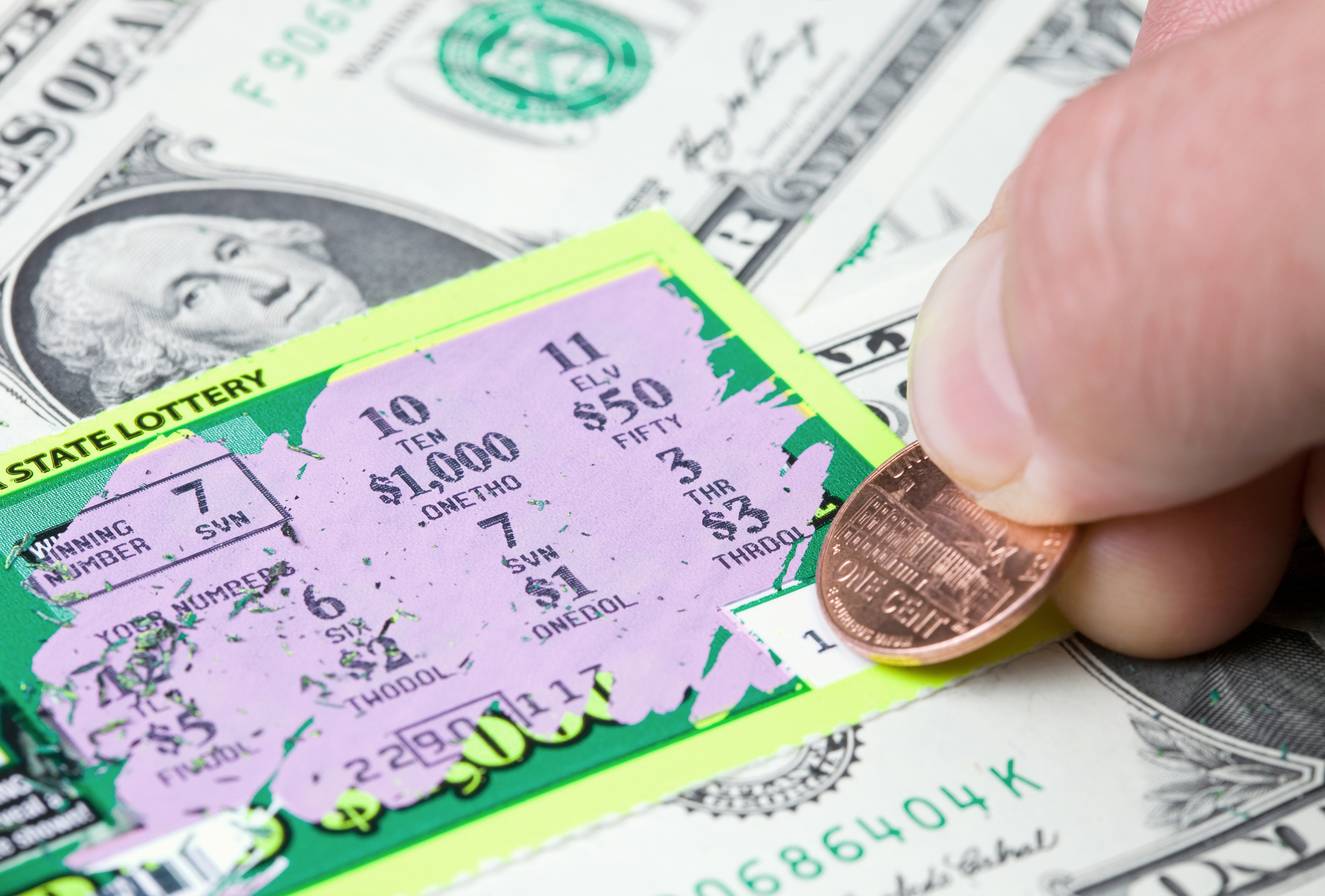 Pollard Banknote Expanding Rapidly as Lottery Ticket Printer