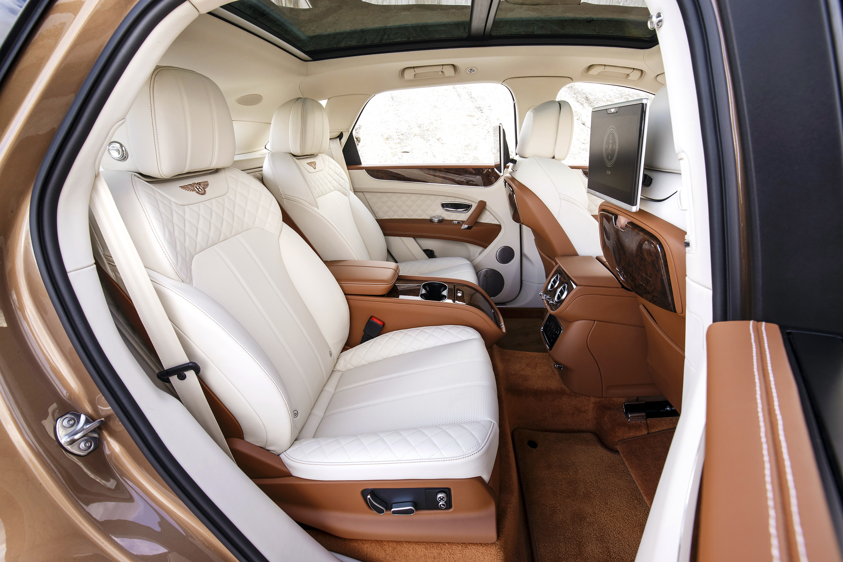 How The Suv Conquered Luxury Cars Fortune