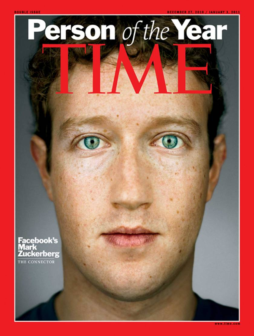 Time Person Of The Year 2017 List Of Past Winners Fortune