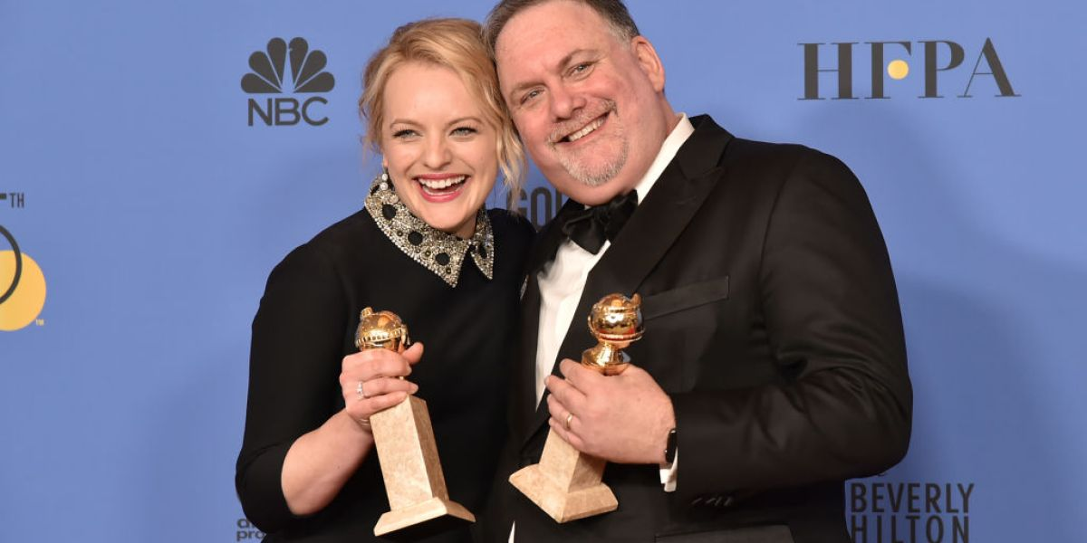 2018 Golden Globes: Amazon, Hulu Top Netflix's Single Win