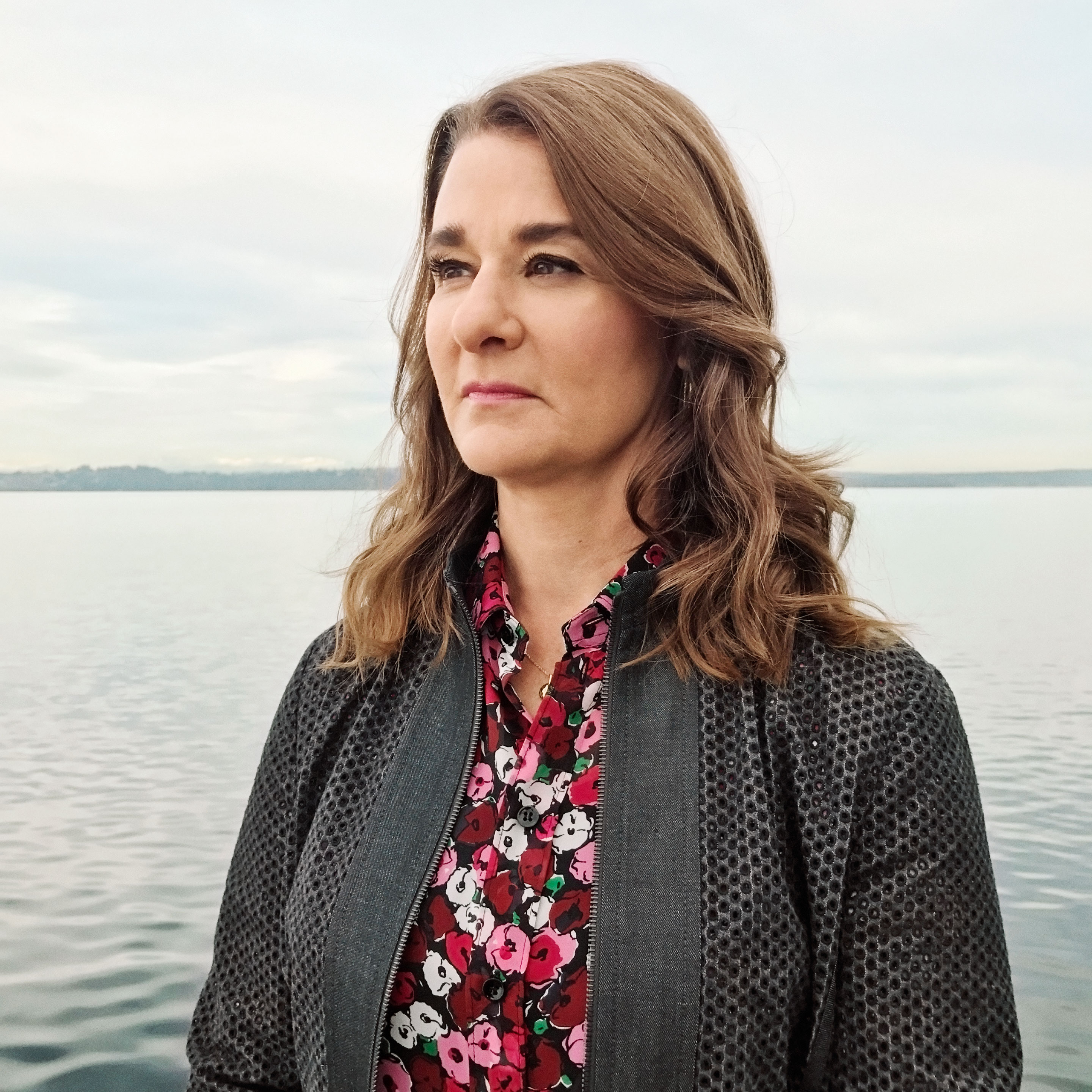 Philanthropist Melinda Gates, who invested in Aspect's second fund, says it's time for LPs to step up and demand change.