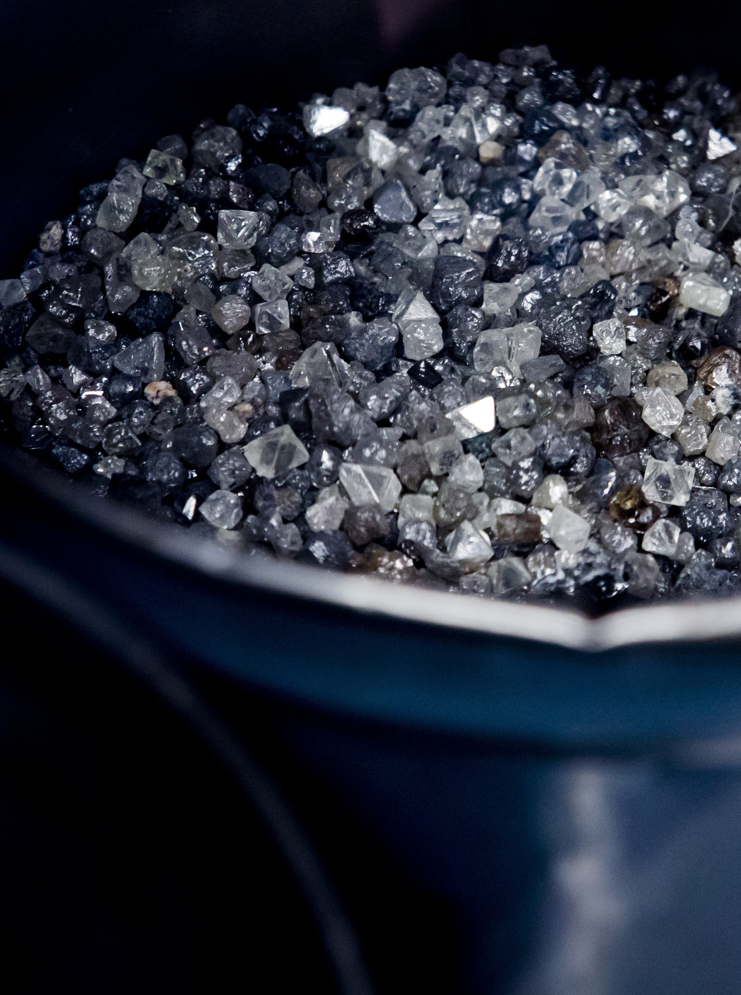 One of the Biggest Diamonds in History Has Just Been Found