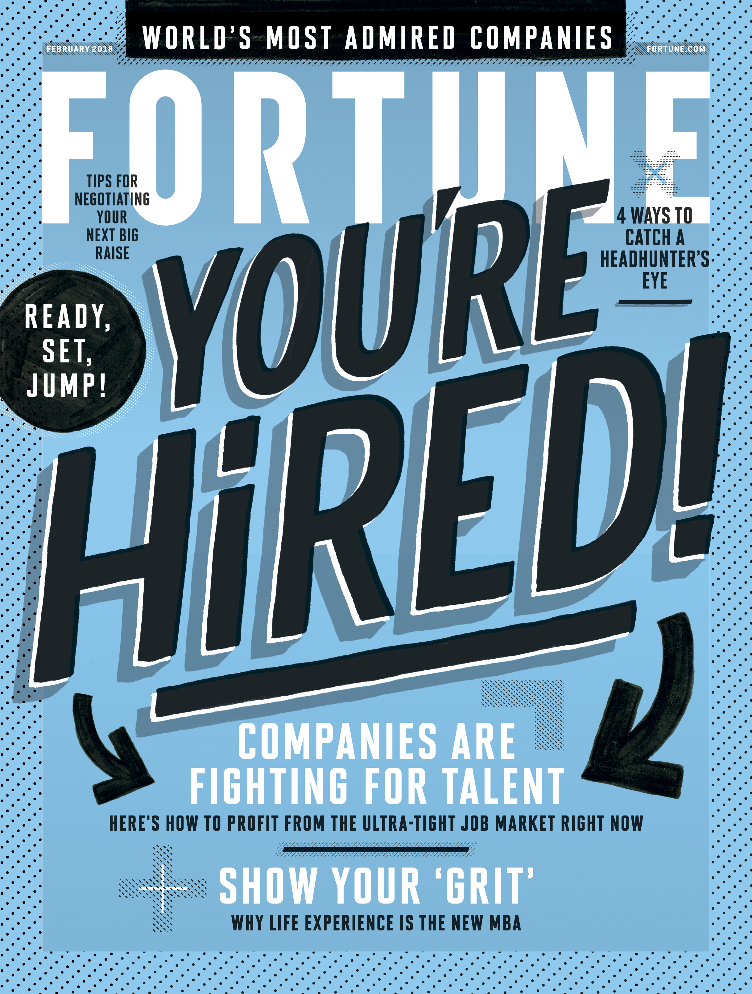 How to Profit From the Ultra-Tight Job Market | Fortune