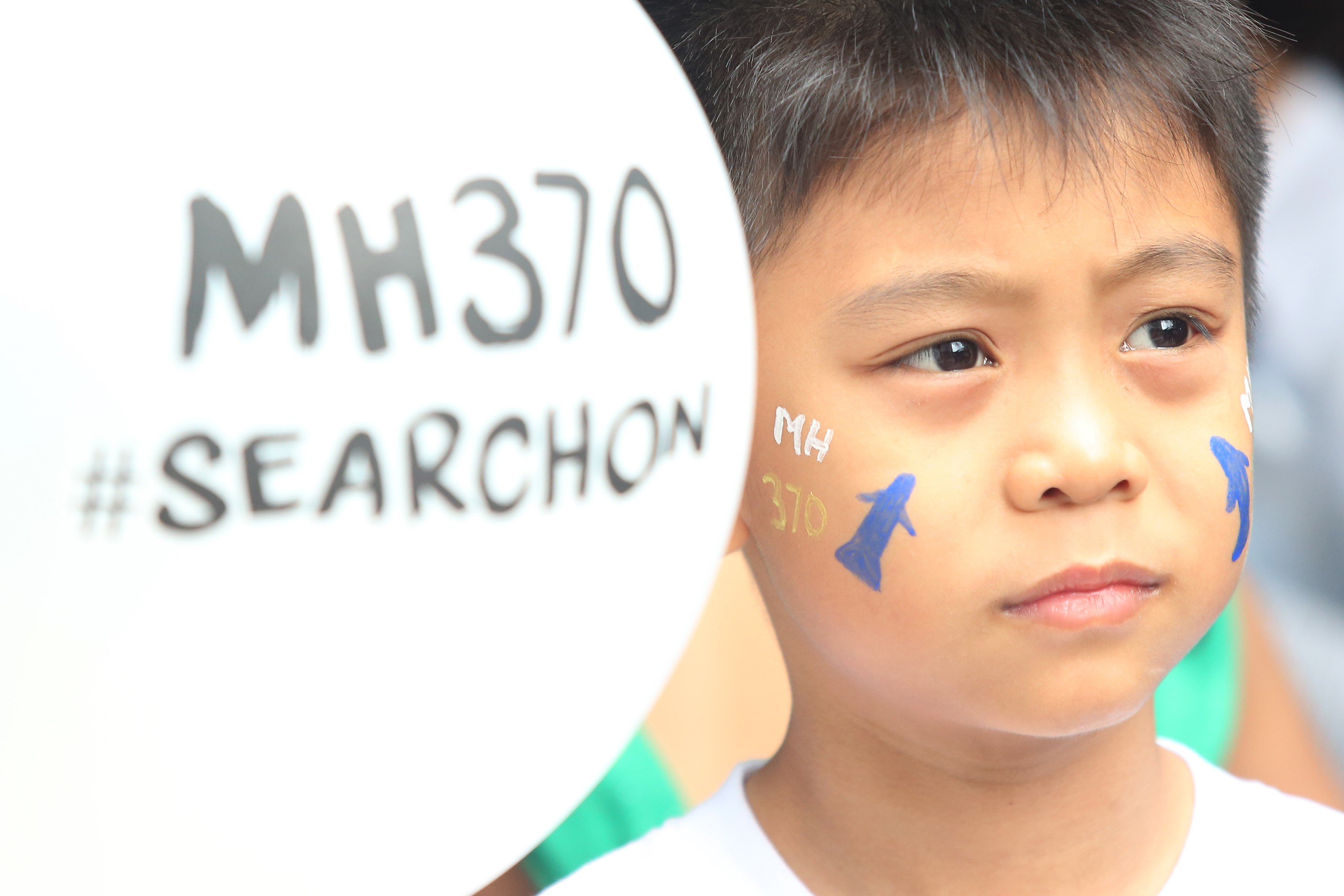 MH370 Day of Remembrance in Kuala Lumpur