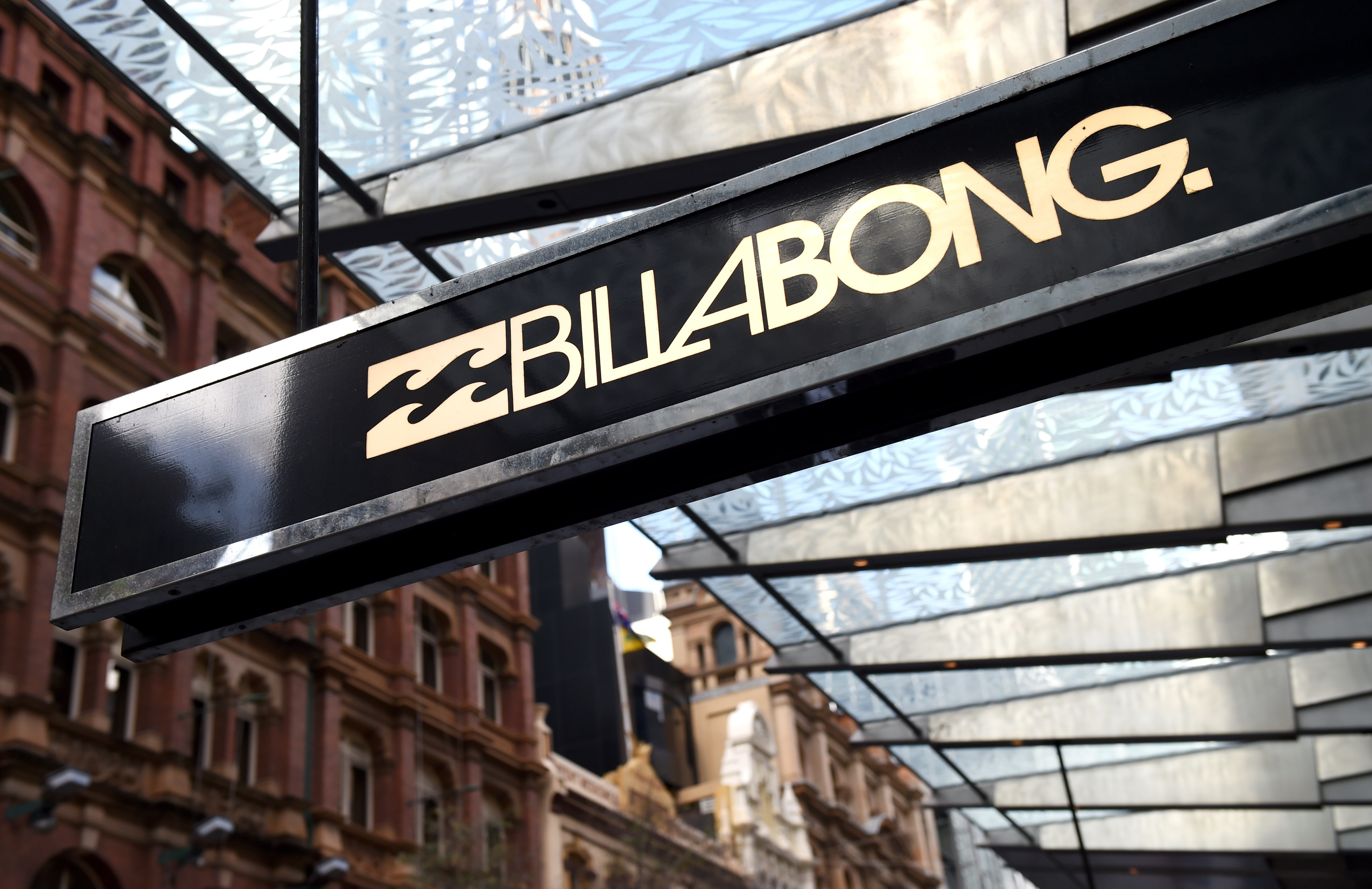 AUSTRALIA-CLOTHING-RETAIL-BILLABONG