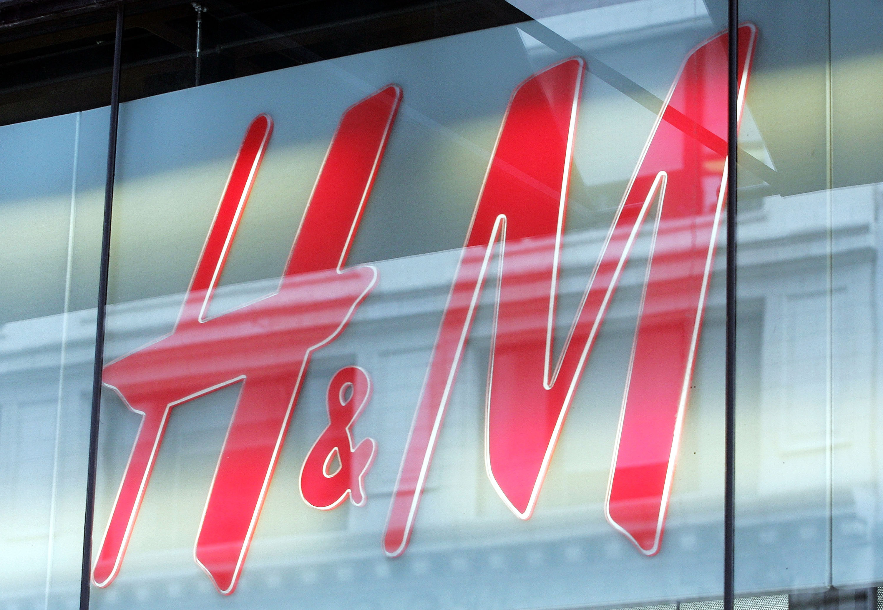 H&M Sees First Quarter Earnings Surge