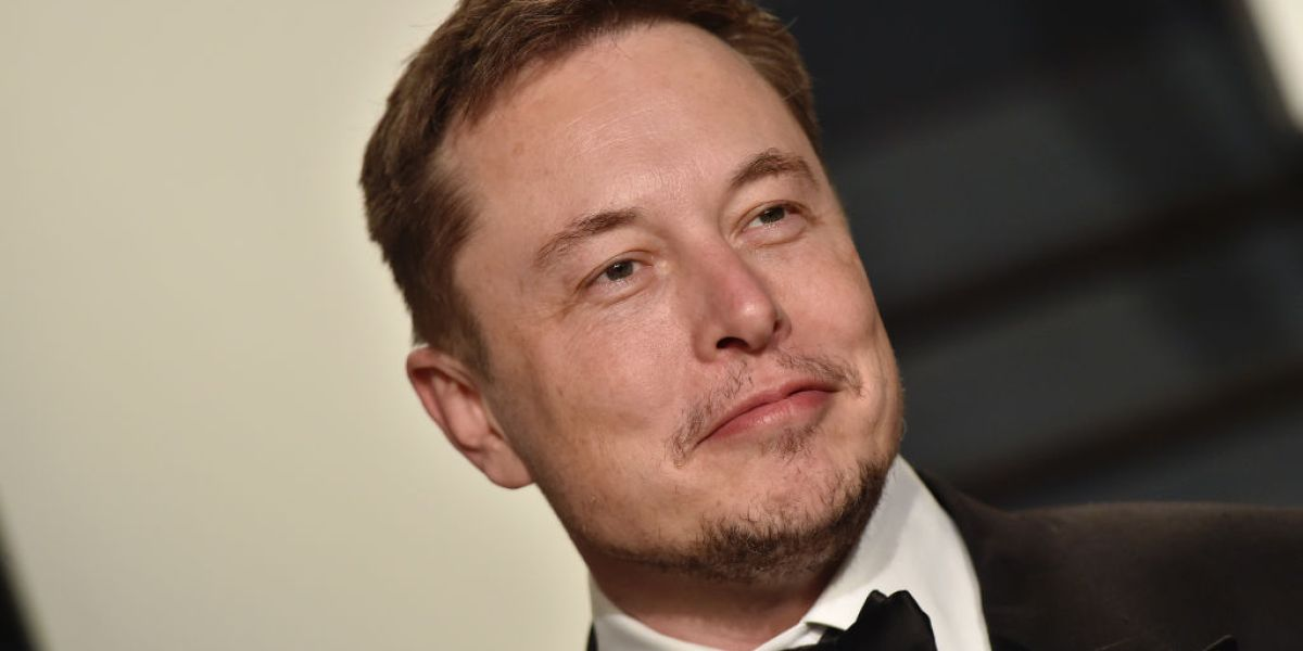 Elon Musk's Israel Visit Could Result in New Self-Driving Car Tech for Tesla