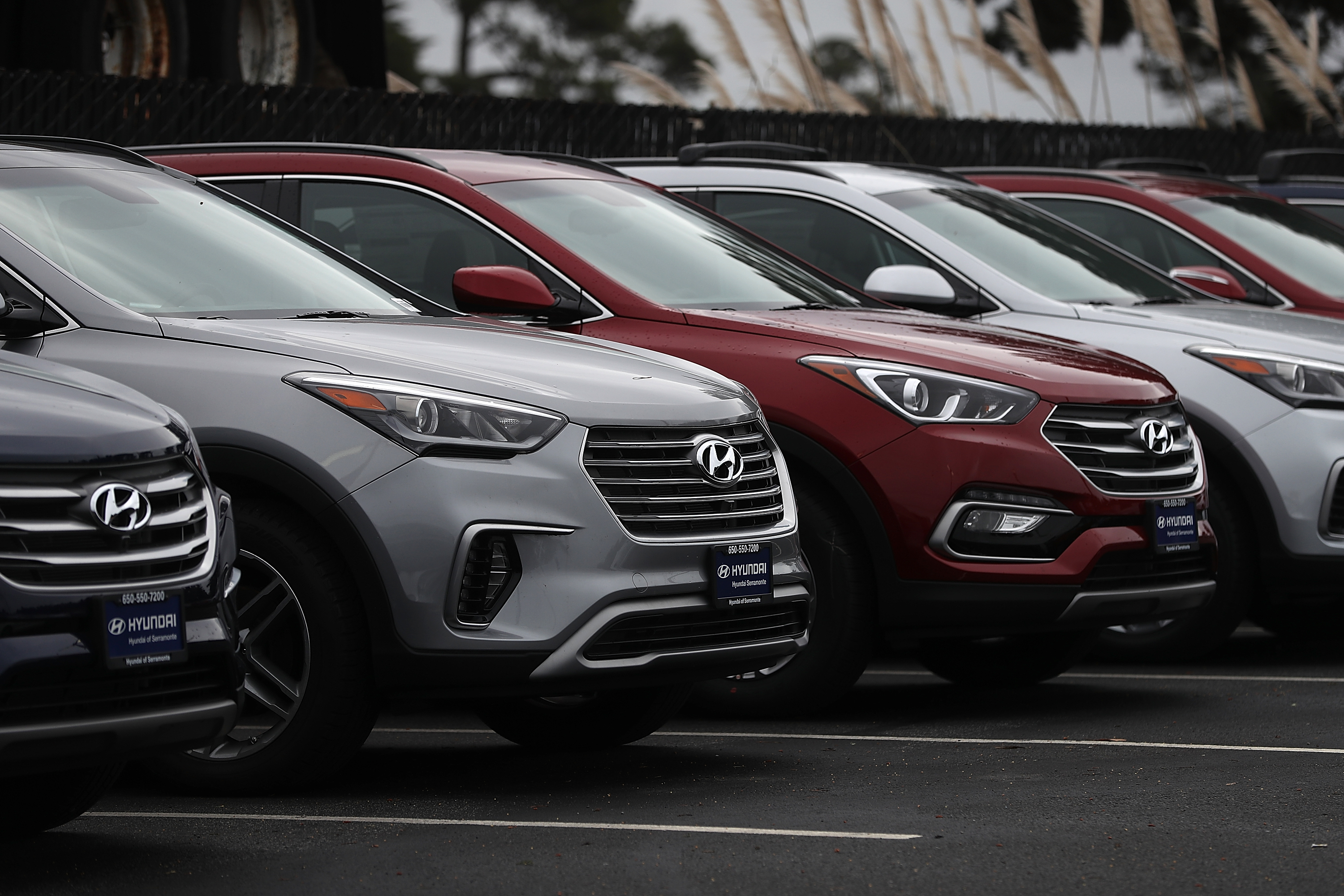 Hyundai To Recall Over Million Vehicles Over Potential Engine Failure