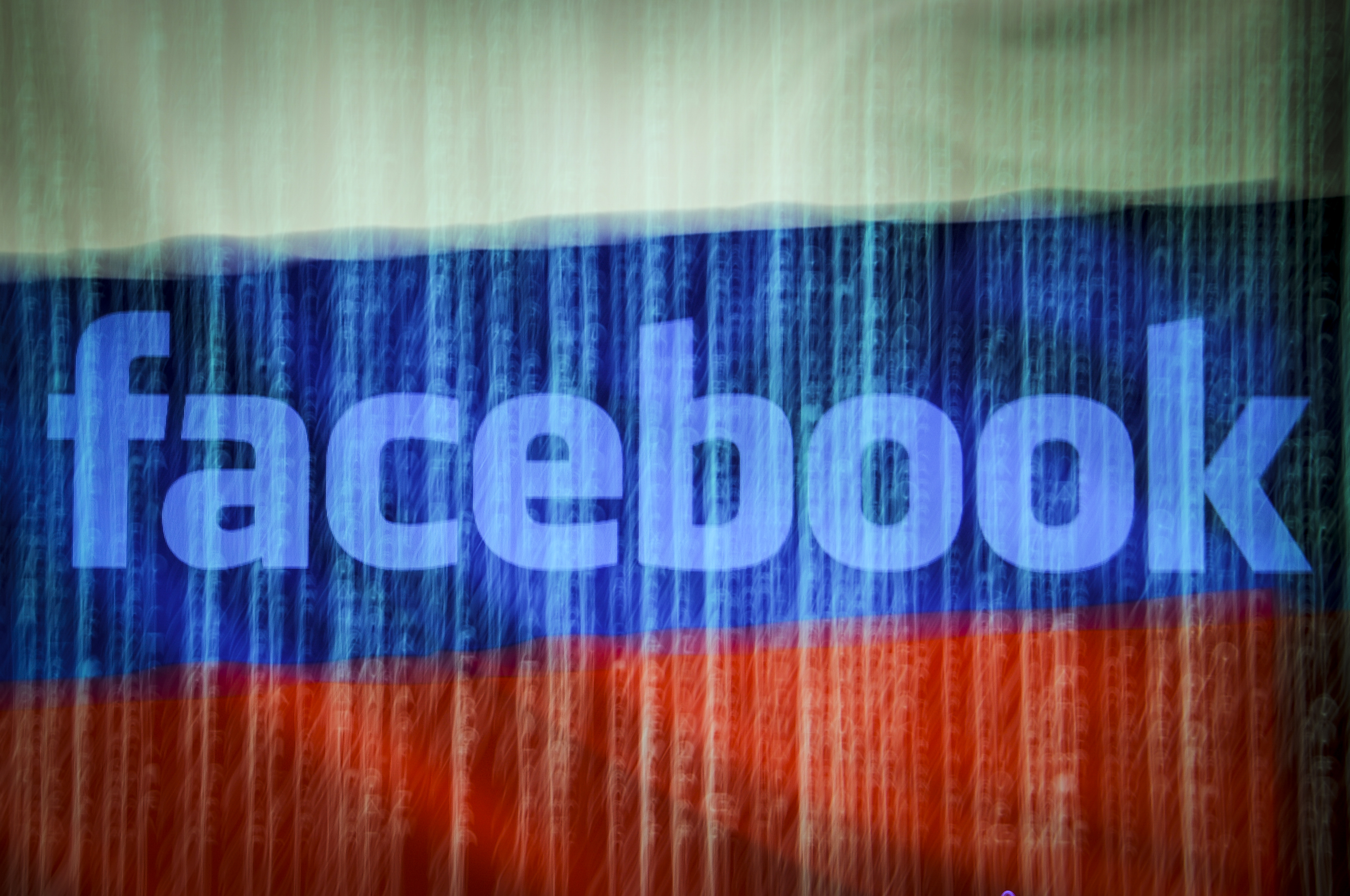Russia backed Facebook material reached over 126 million Americans