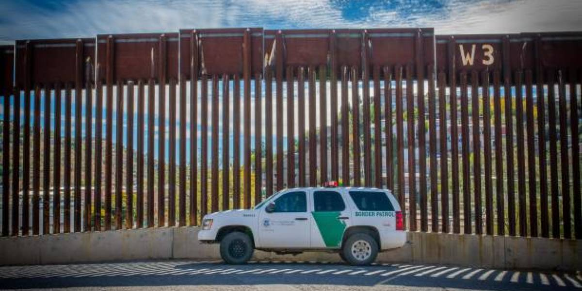 Everything We Know About Donald Trump's Proposed Border Wall