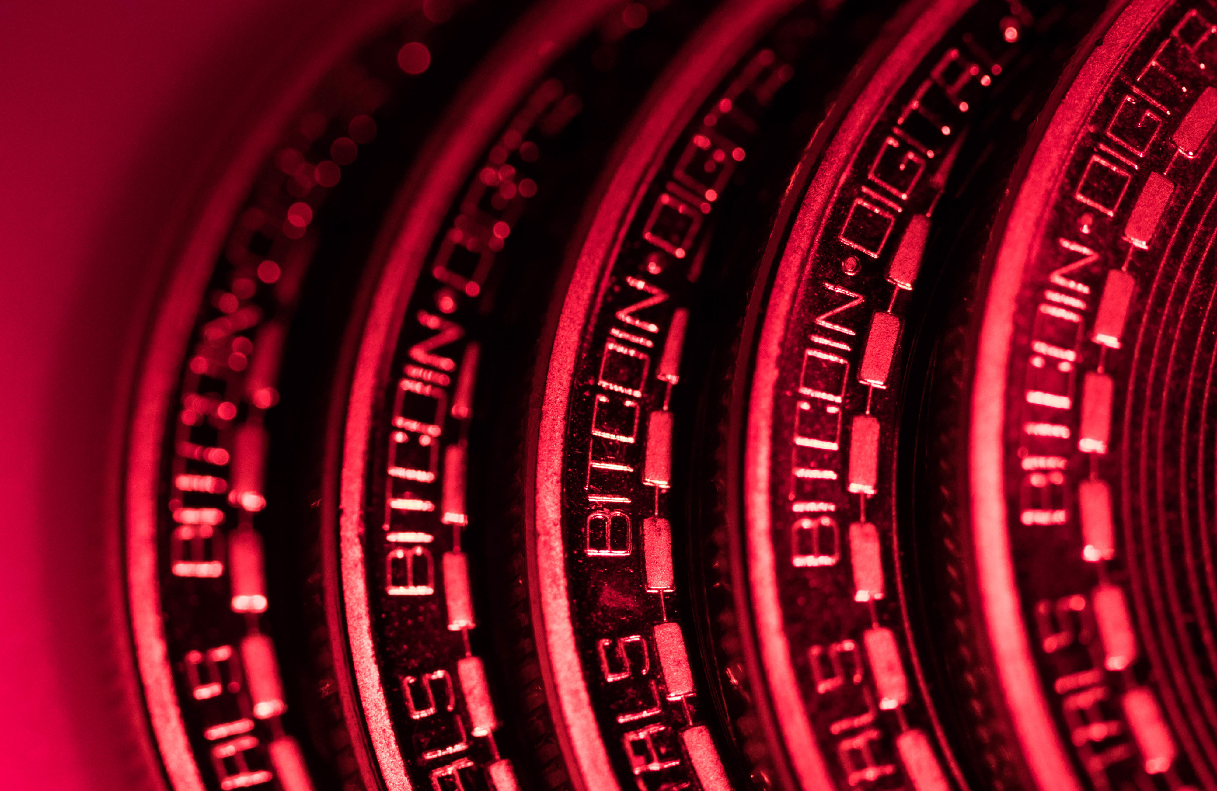Crypto Currency Tokens As Billionaire Warren Buffett Said That Most Digital Coins Wont Hold Their Value