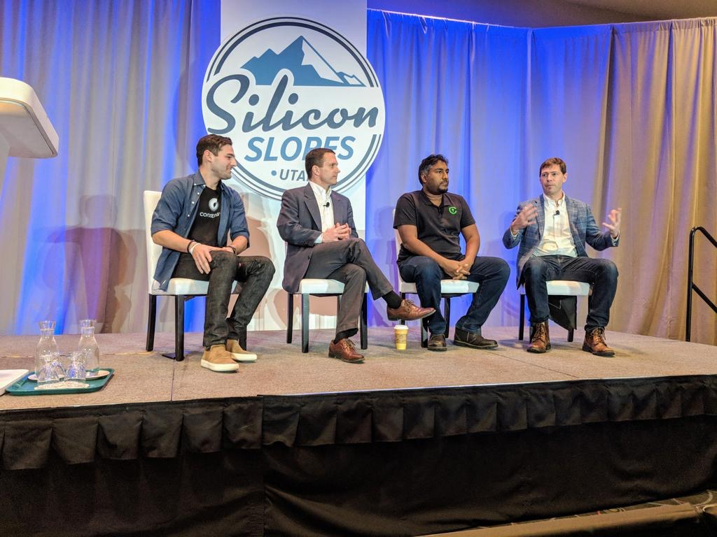 2018 Silicon Slopes Summit