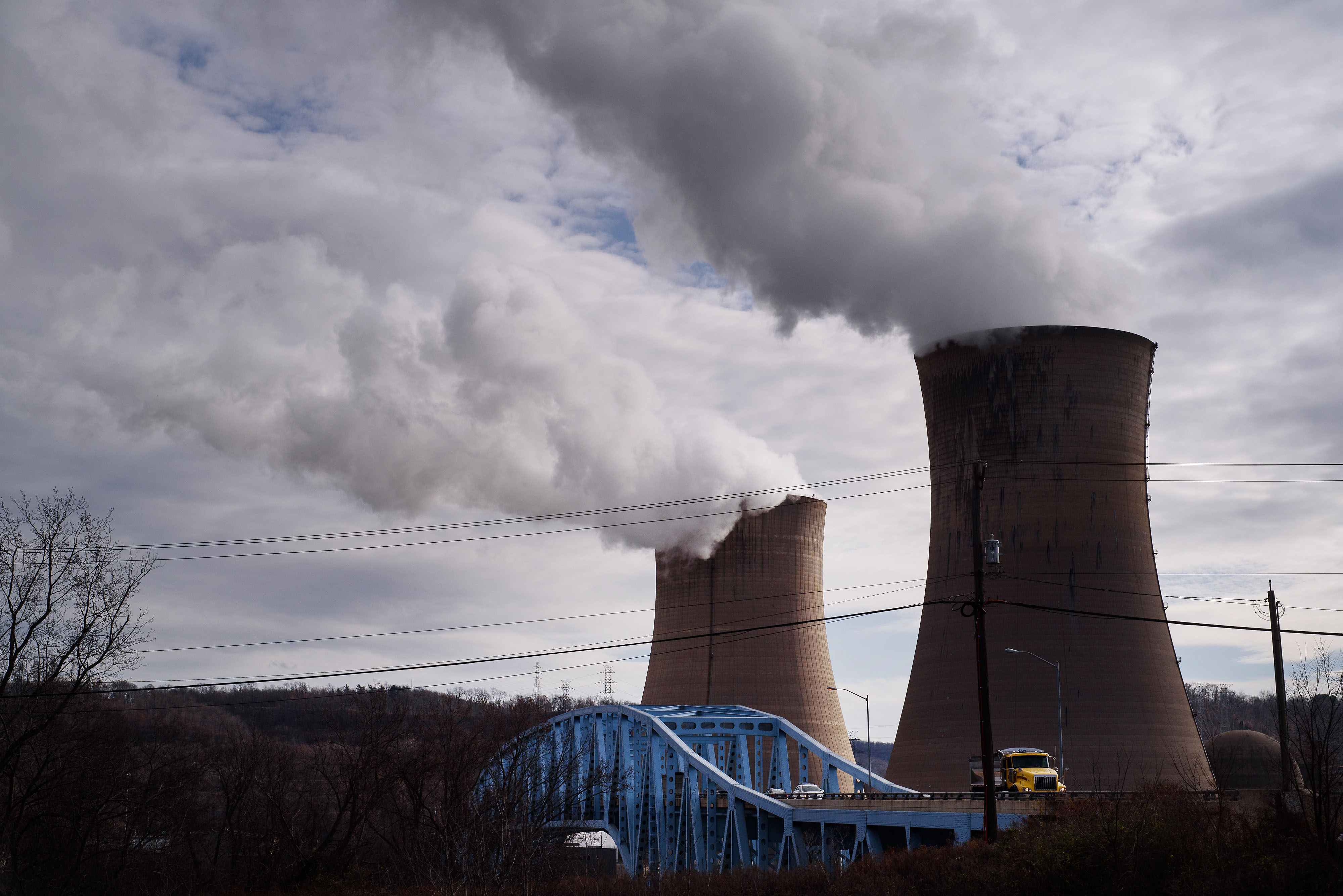 Trump Appointees Reject White House Plan to Aid Coal, Nukes