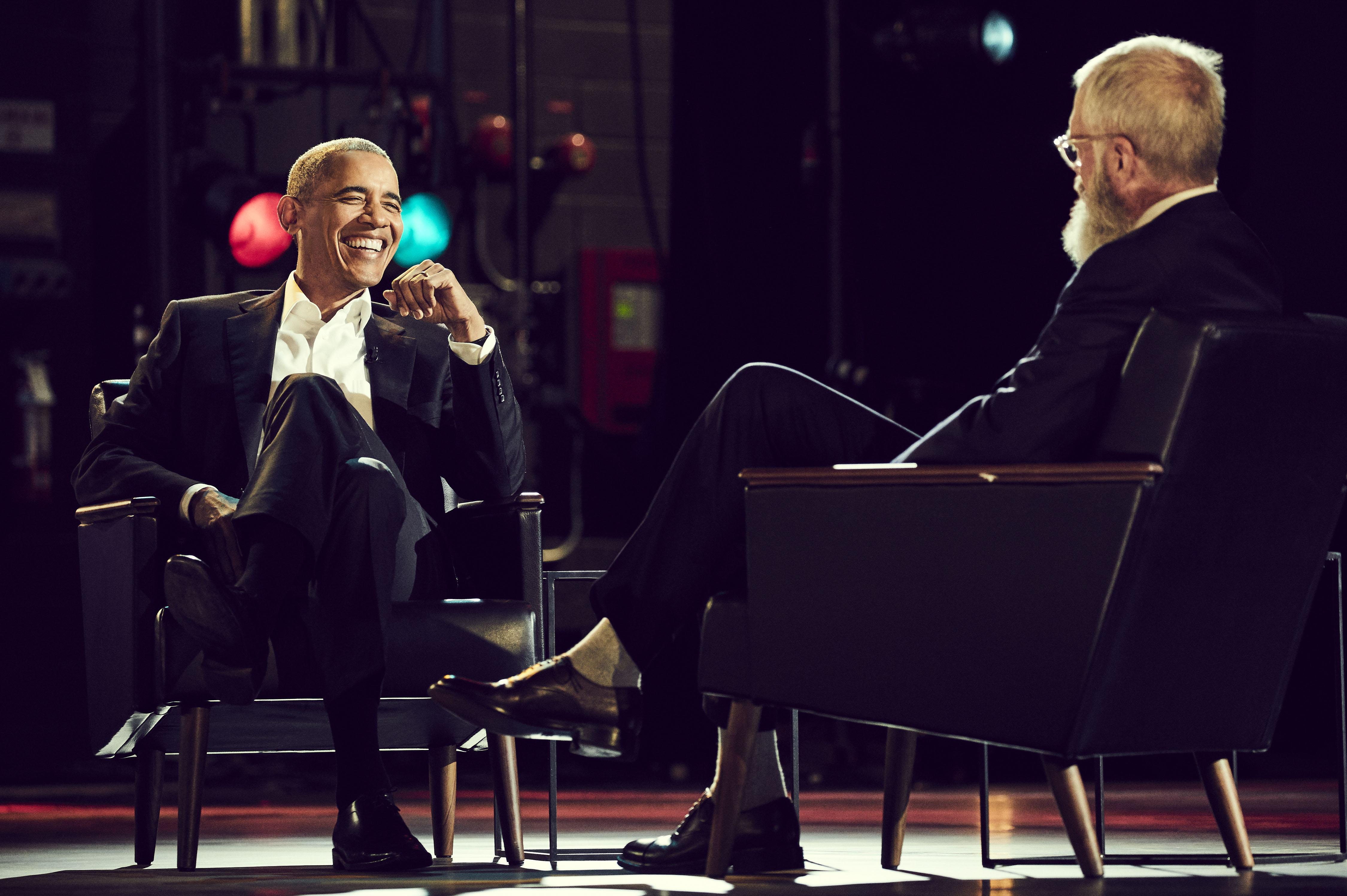Obama-Letterman-Netflix