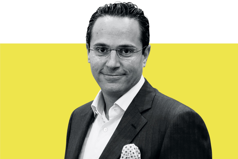 Wael Sawan, Shell's executive vice president for deepwater