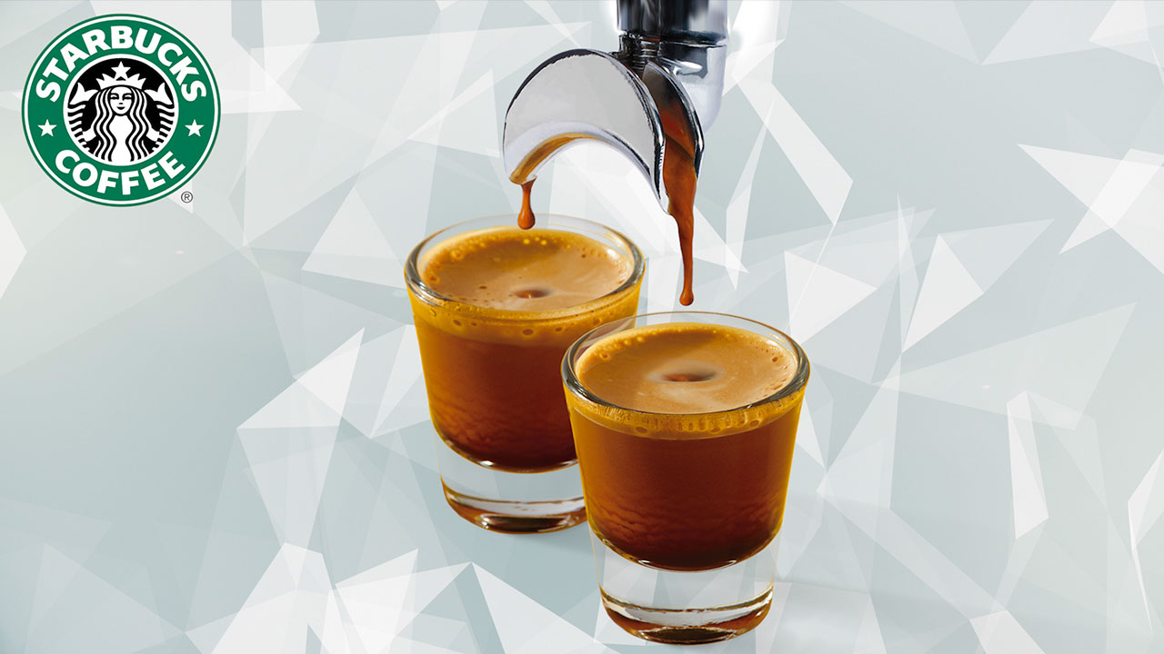 Starbucks Breaks Its Own Rules With New Blonde Espresso