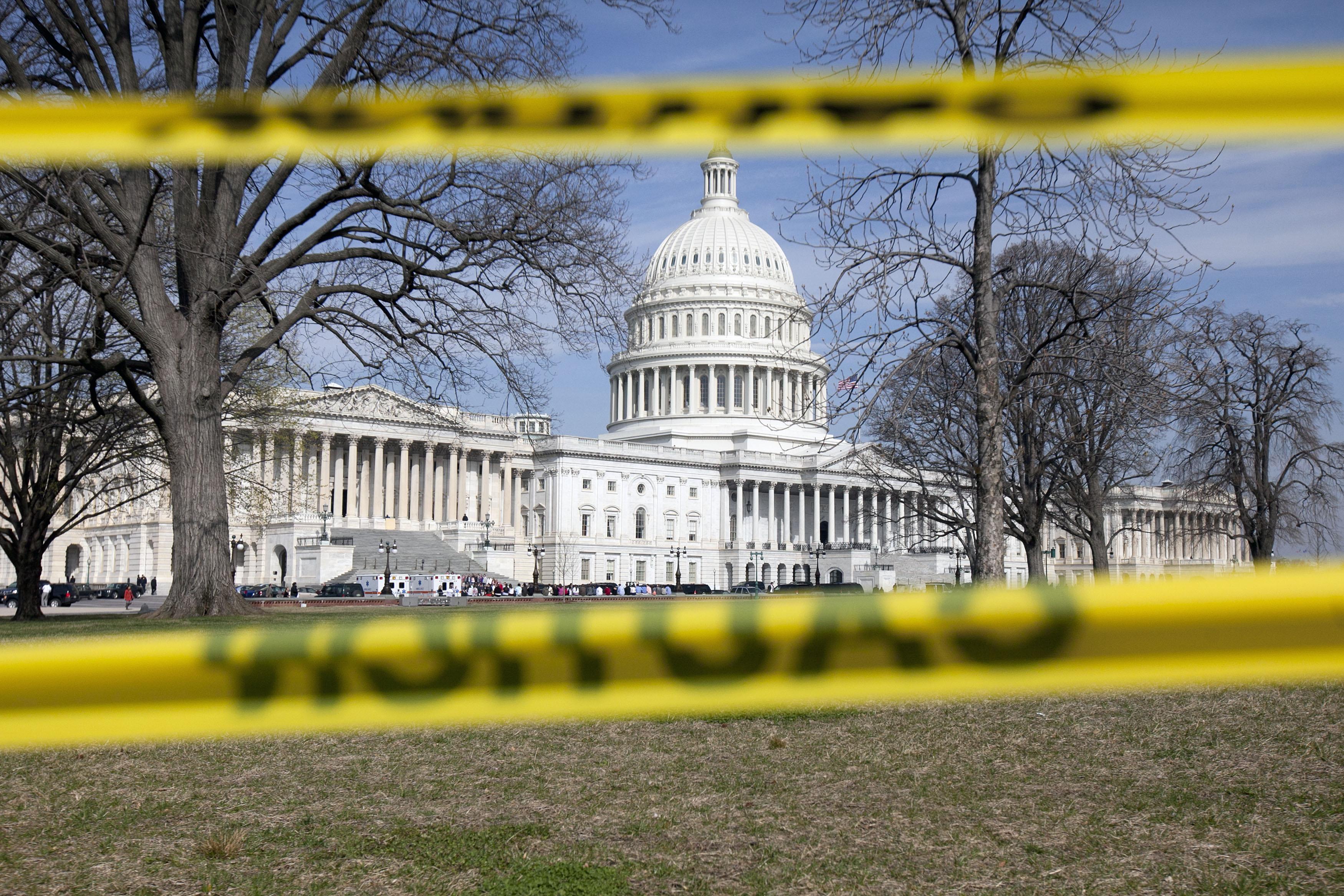 How Will a Government Shutdown Impact the U S  Economy? | Fortune
