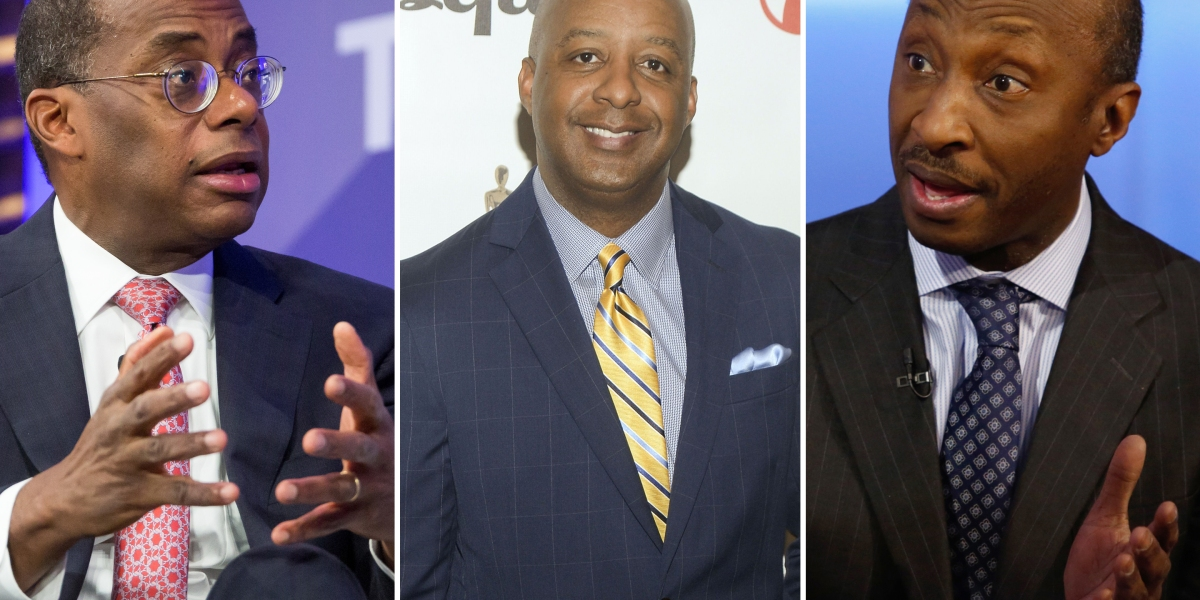 Black History Month: Diversity in CEO Spot Very Low for Blacks | Fortune
