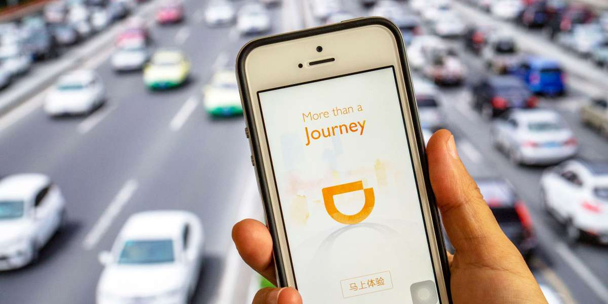 In DiDi IPO, a one-time rival Uber stands to get thumbnail