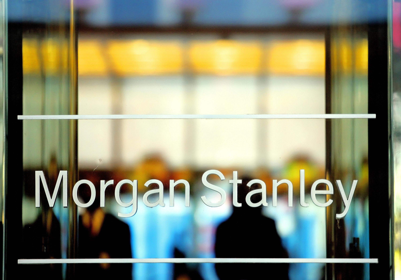Morgan Stanley Reports Q4 Loss Due To $9.4 Billion Writedown