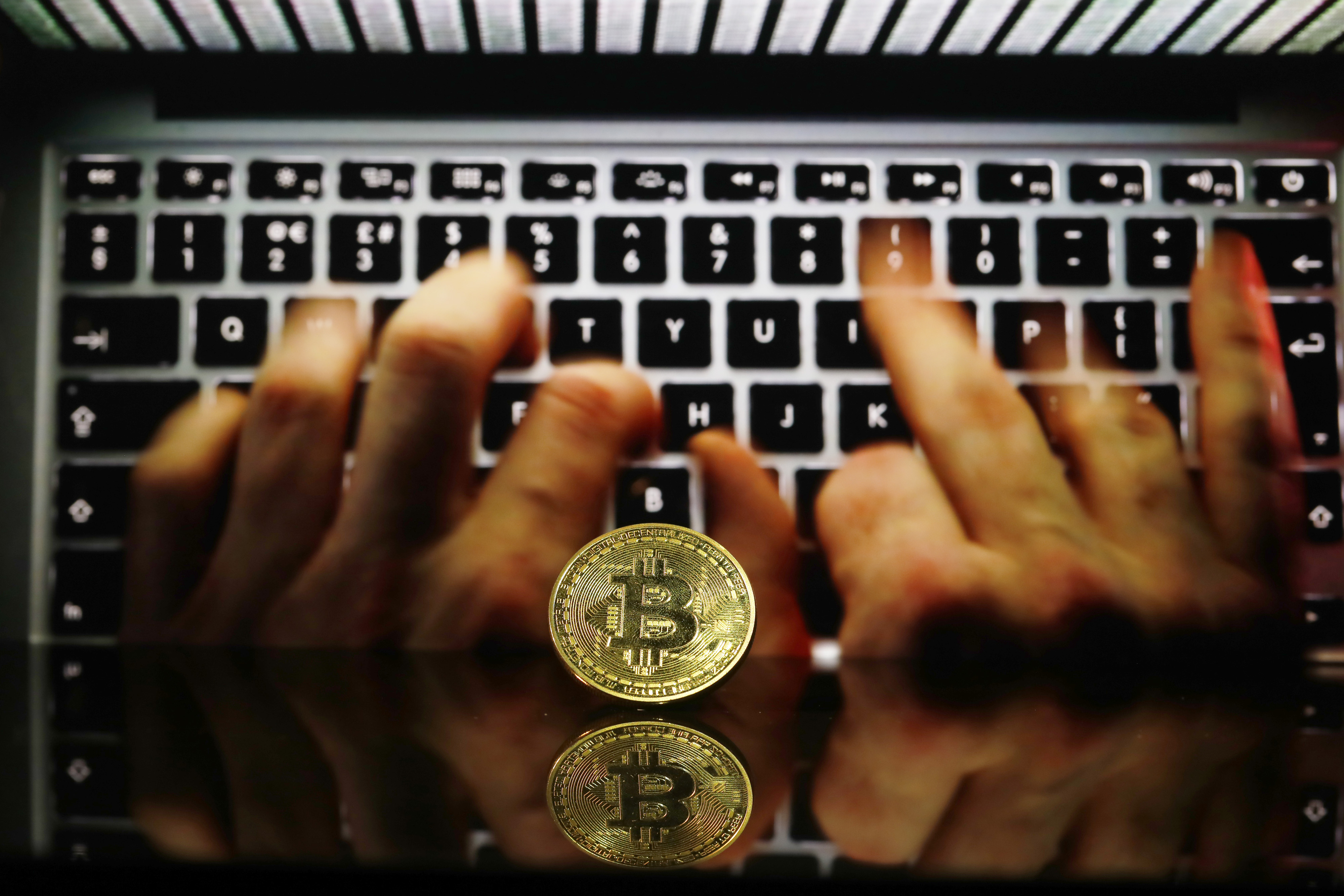 Bitcoin: $50M in Cryptocurrency Stolen Using Google Ads
