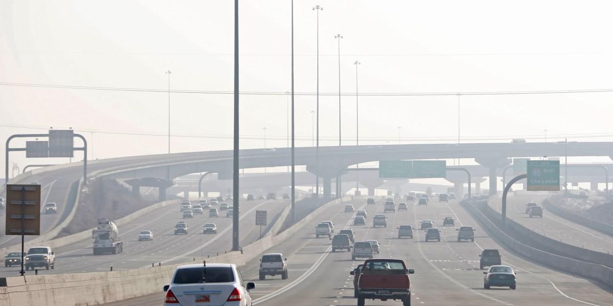Carbon emissions rise again after pandemic-led historic drop