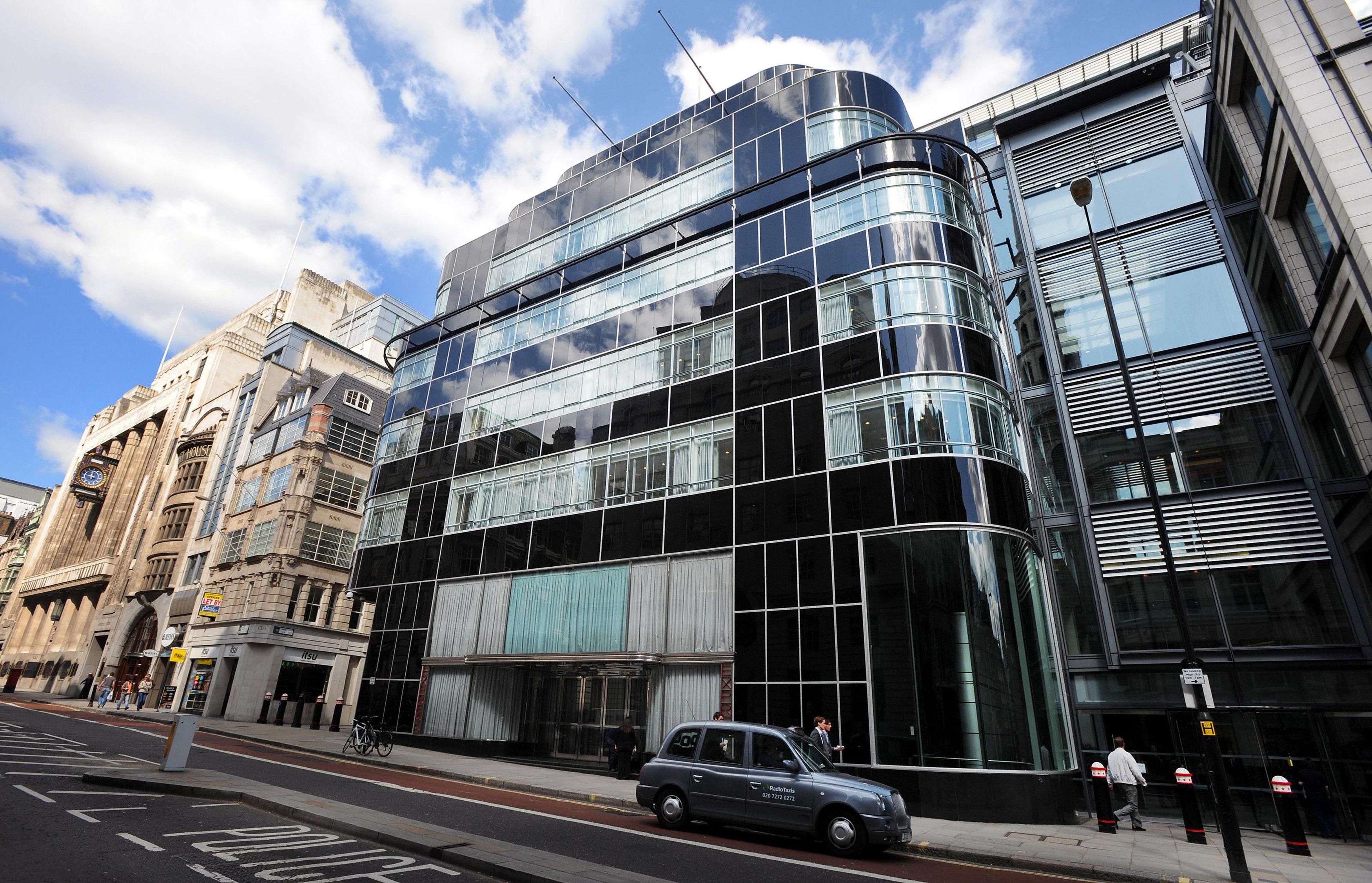 Goldman Sachs London