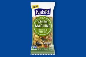 Naked-green-machine