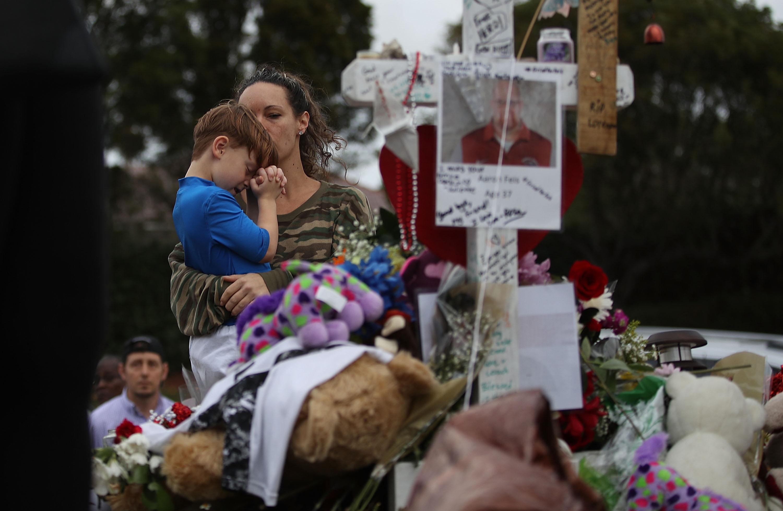 Parkland Florida school shooting Nikolas Cruz