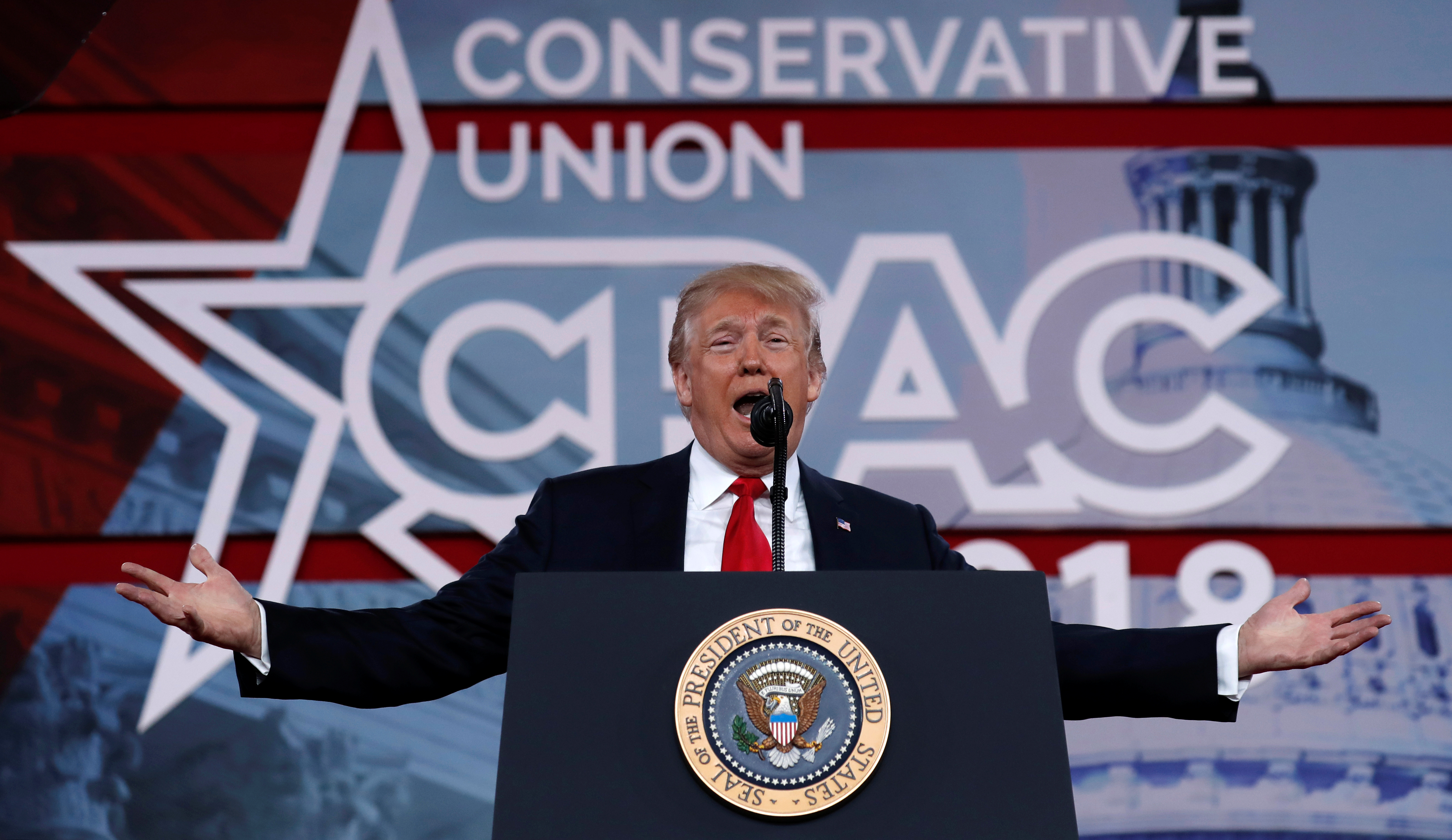 Trump-CPAC-Obamacare