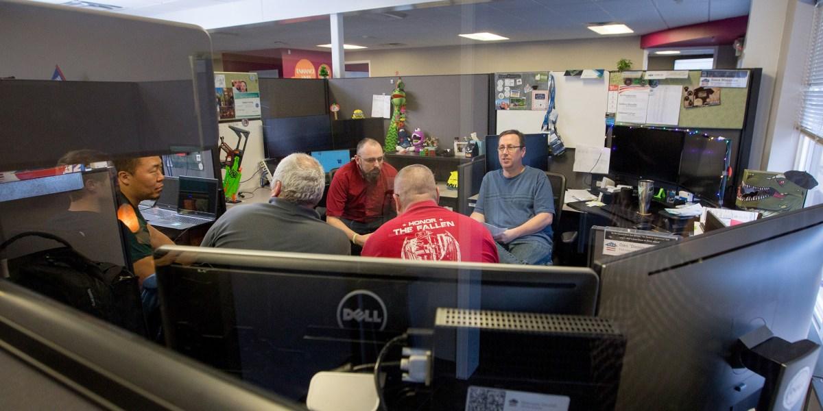 Veterans United Home Loans Fortune