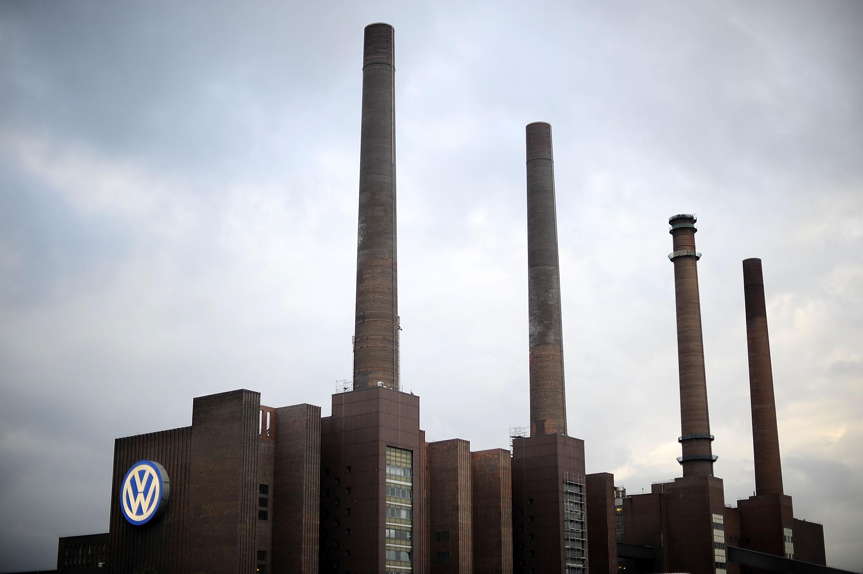 Wolfsburg-Volkswagen-Dieselgate