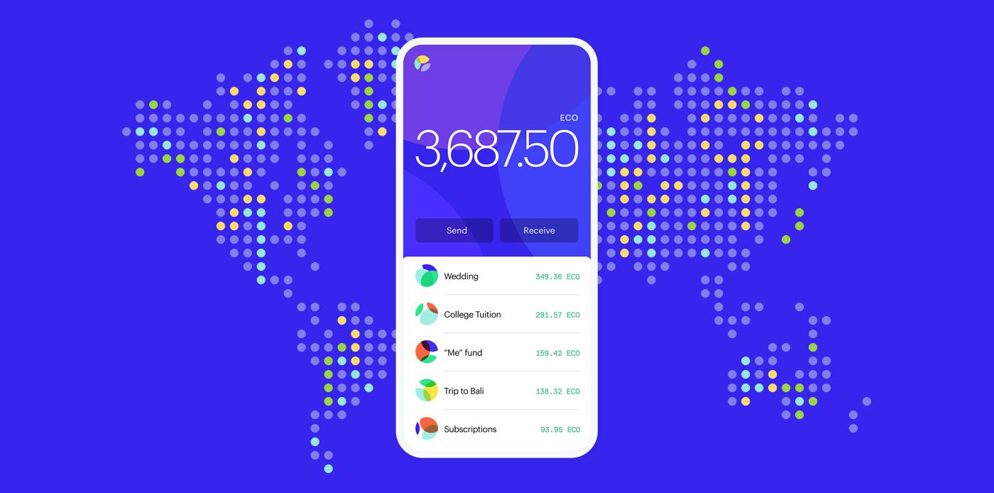 eco cryptocurrency uber