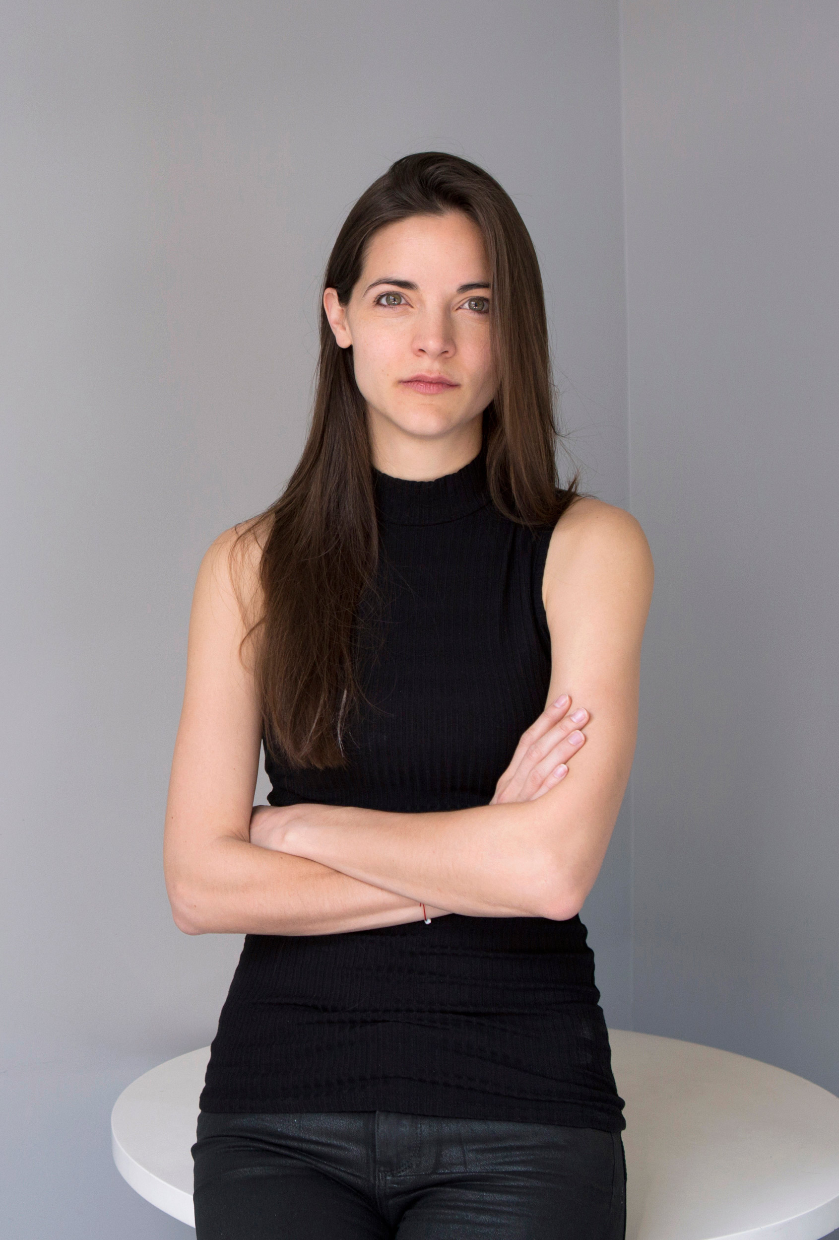 The Muse CEO and co-founder Kathryn Minshew