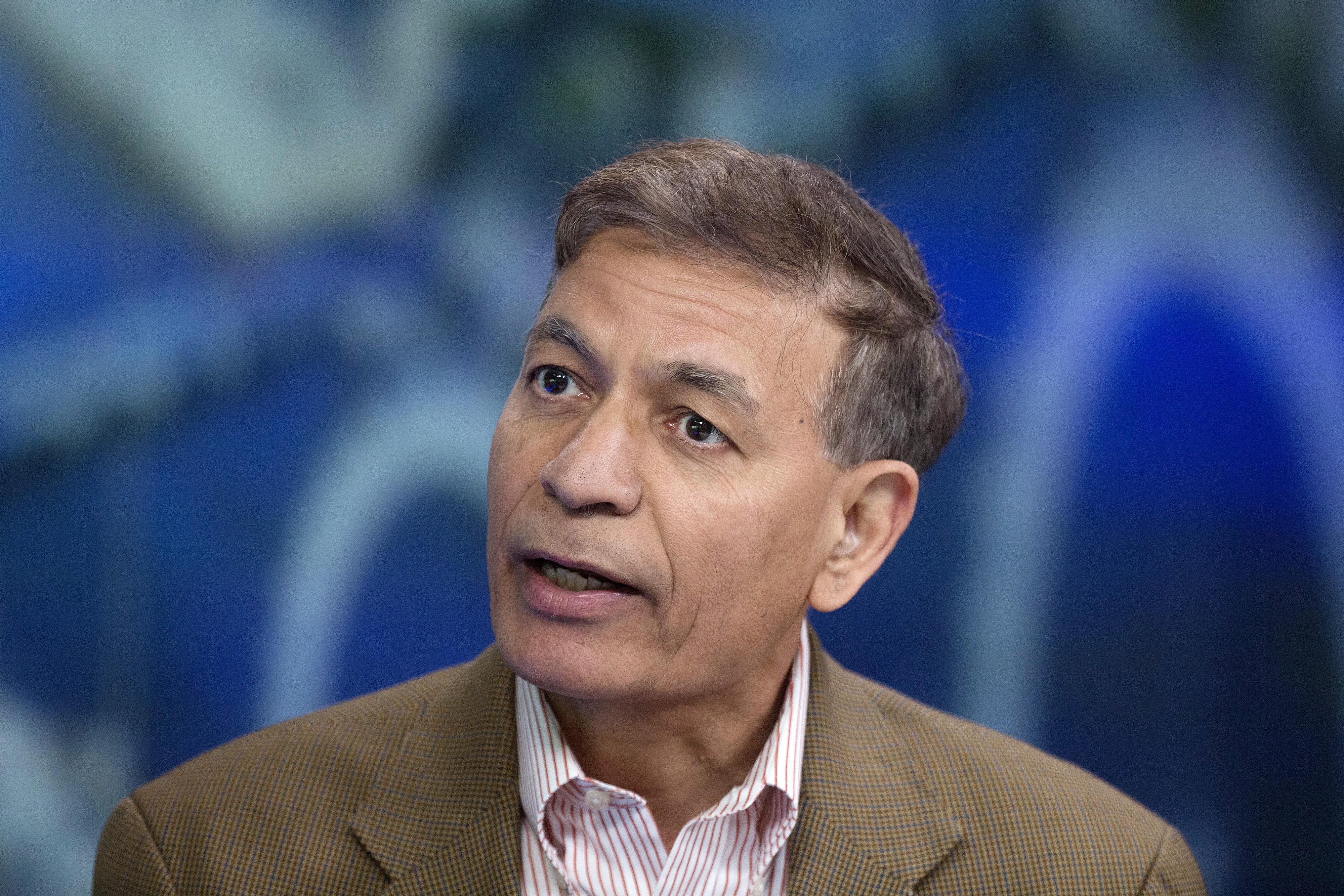Chief Executive Officer Of Zscaler Inc. Jay Chaudhry Interview