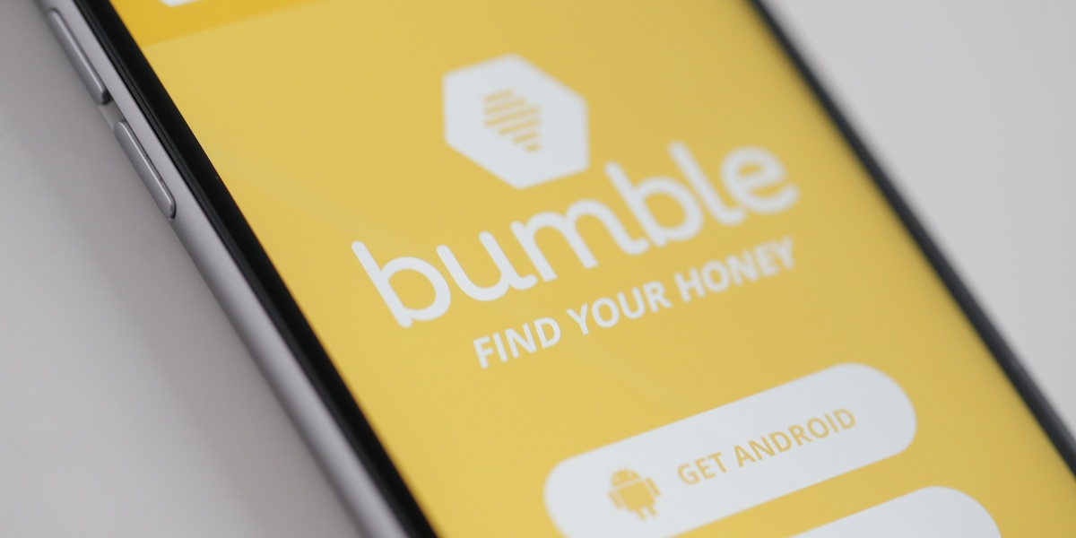 Bumble Ditches Facebook Login Requirement For Its Dating App