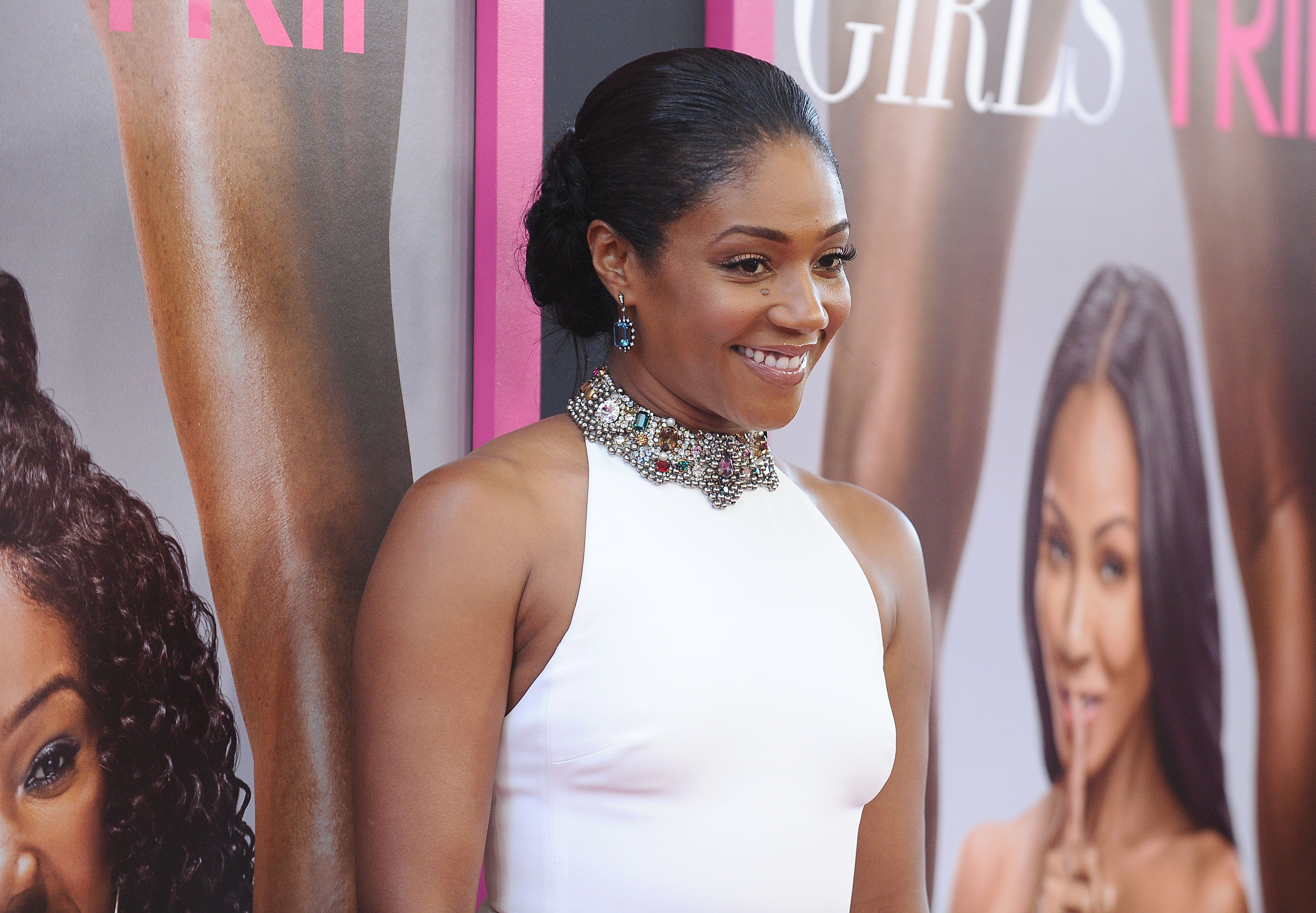 Tiffany-Haddish-White-Dress-Oscars