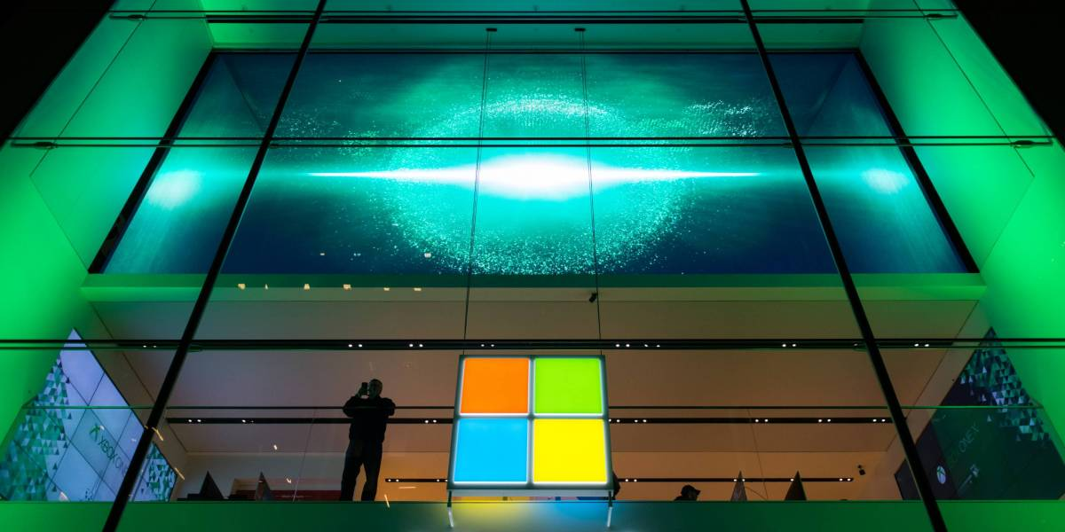 Rivals Microsoft and Sony Strike Pact for Gaming, Cloud Services